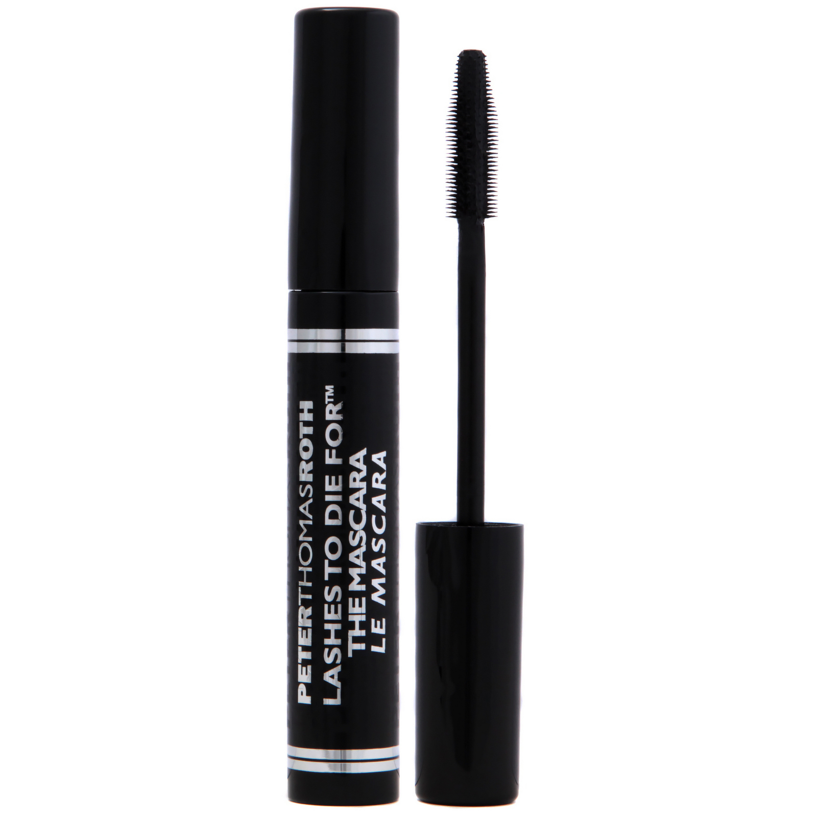 Peter Thomas Roth To Die For Lashes The Mascara Jet Black 8ml