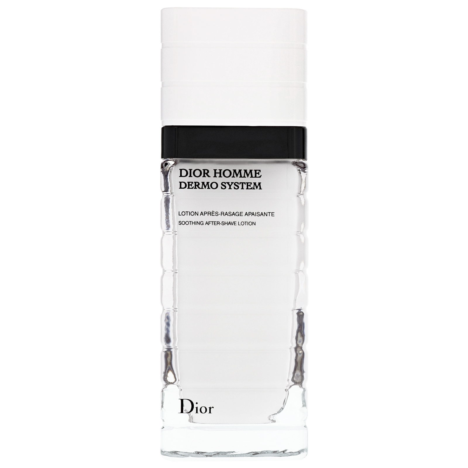 Dior Homme Skincare Dermo System Repairing Aftershave Lotion 100ml