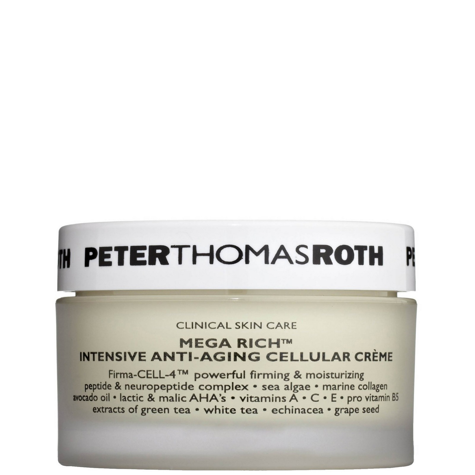 Peter Thomas Roth Mega-Rich Intensive Anti-Aging Cellular Crème 50ml