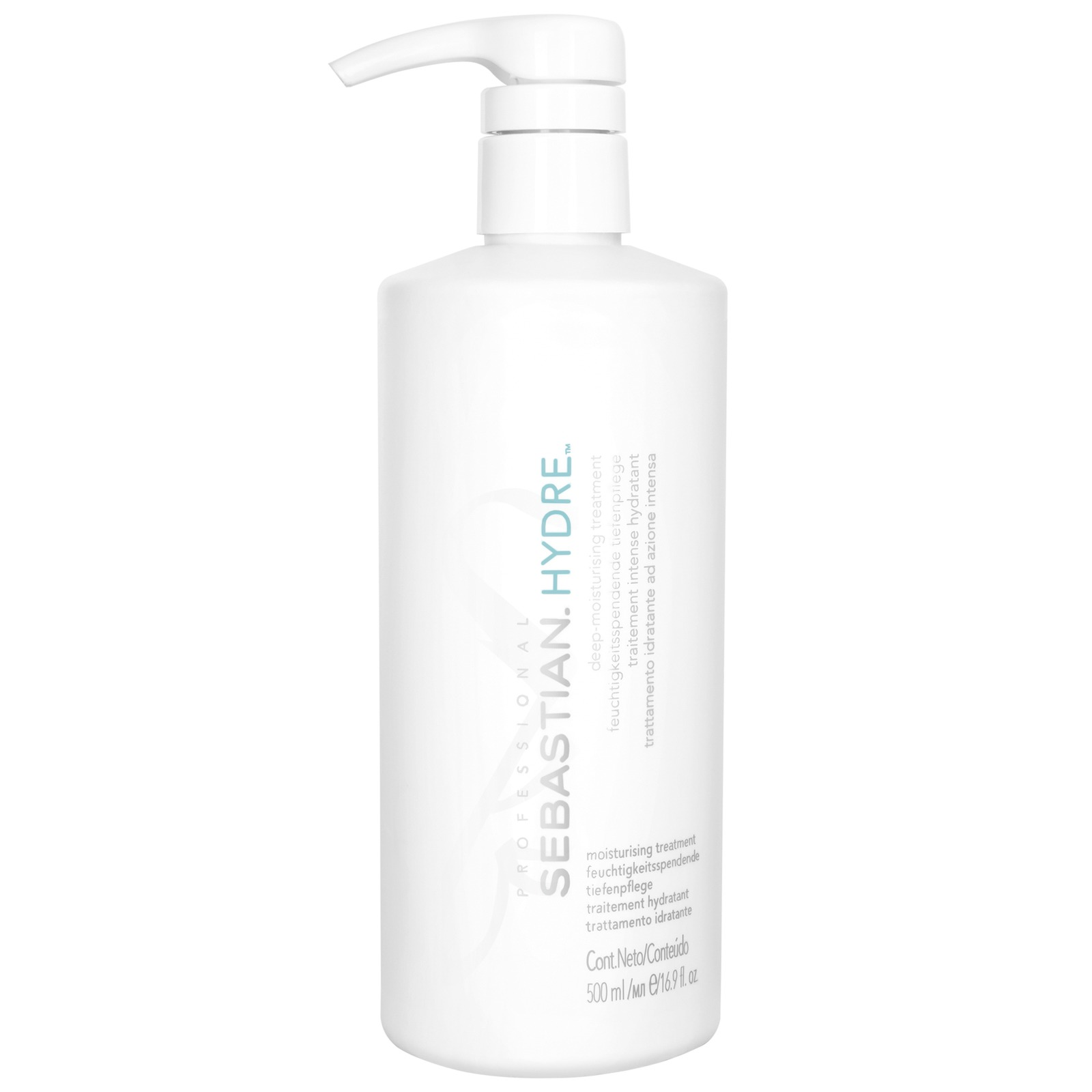 SEBASTIAN PROFESSIONAL Hydre Deep-Moisturising Treatment 500ml