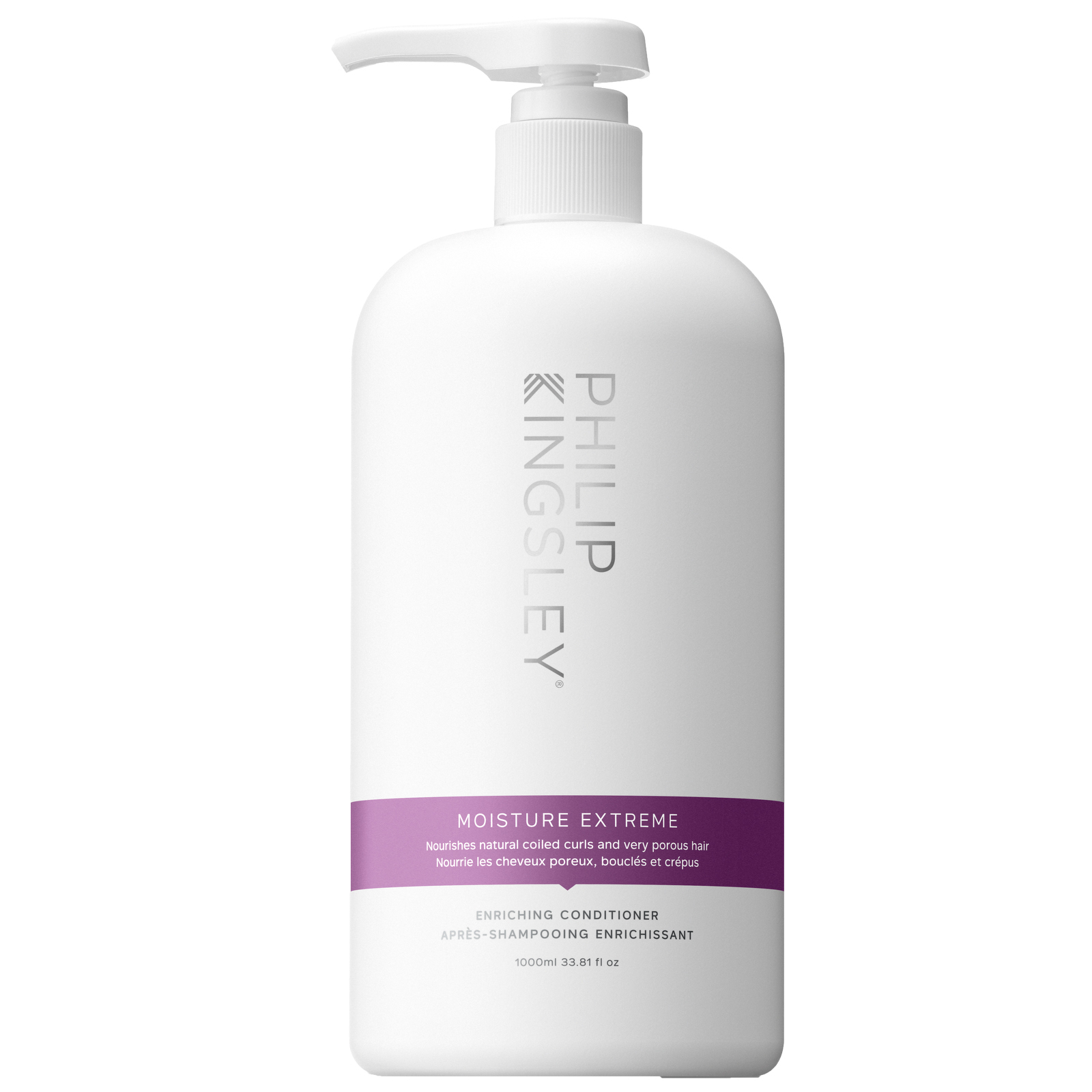 Philip Kingsley Conditioner Moisture Extreme 1000ml (Value £110)