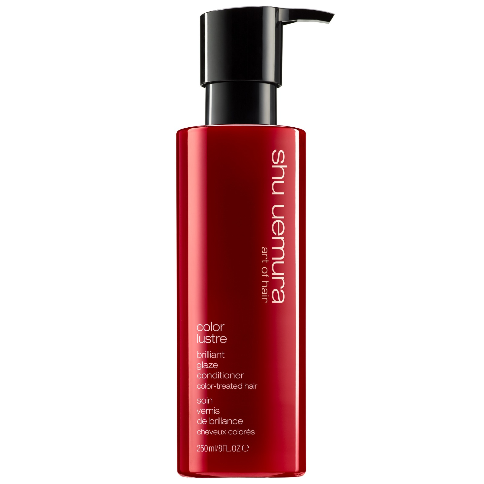 Shu Uemura Art of Hair Color Lustre Brilliant Glaze Conditioner 250ml