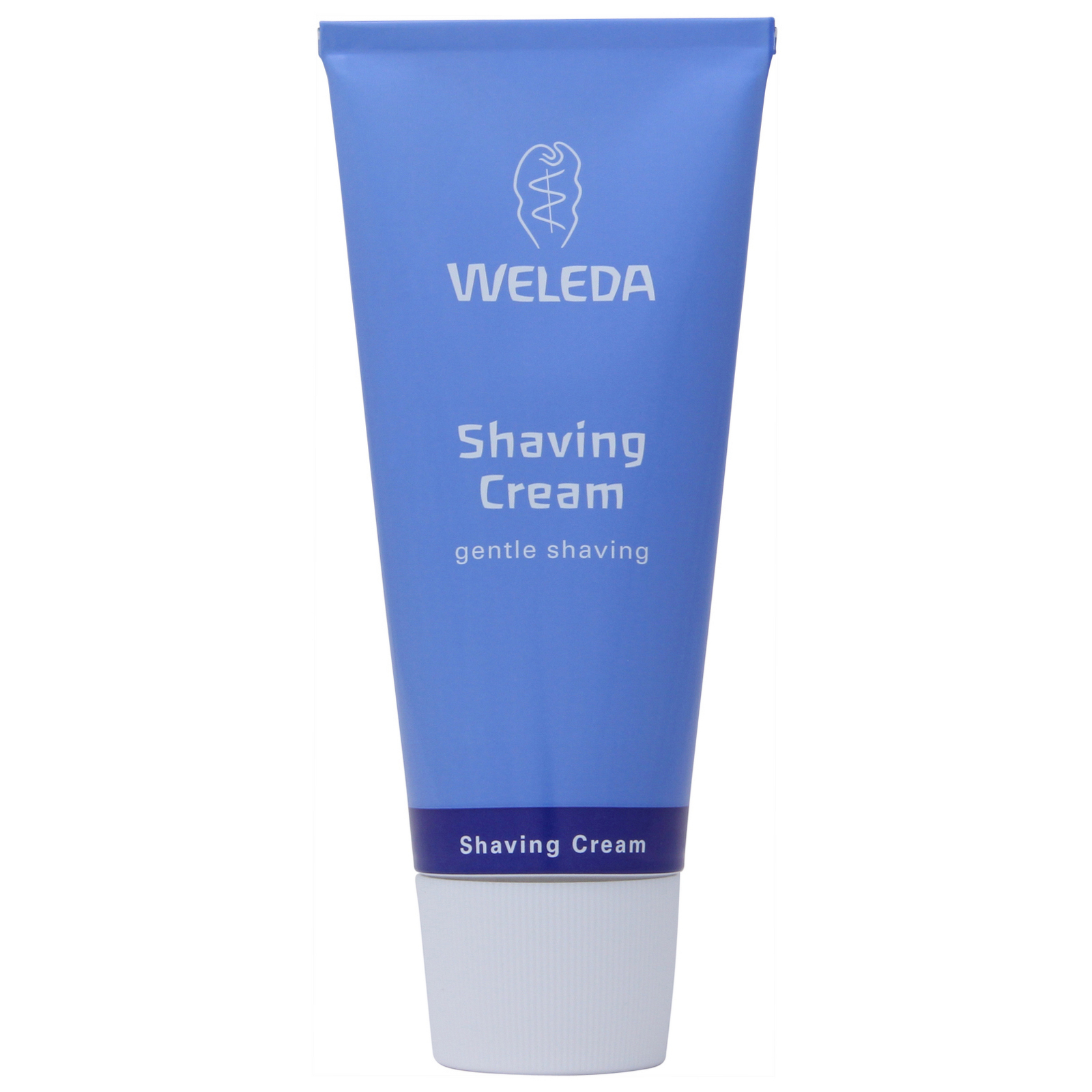 Weleda Men Shaving Cream 75ml