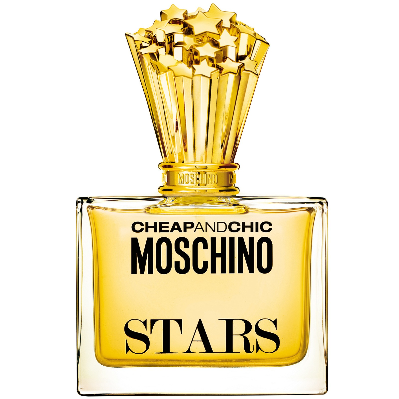 Moschino Cheap and Chic Stars Eau de Parfum Spray 100ml
