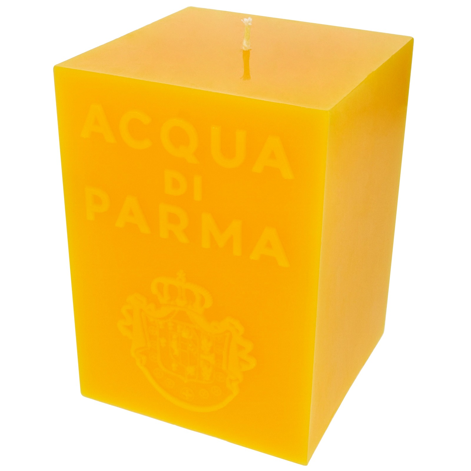 Acqua Di Parma Home Fragrances Colonia Cube Candle 1000g