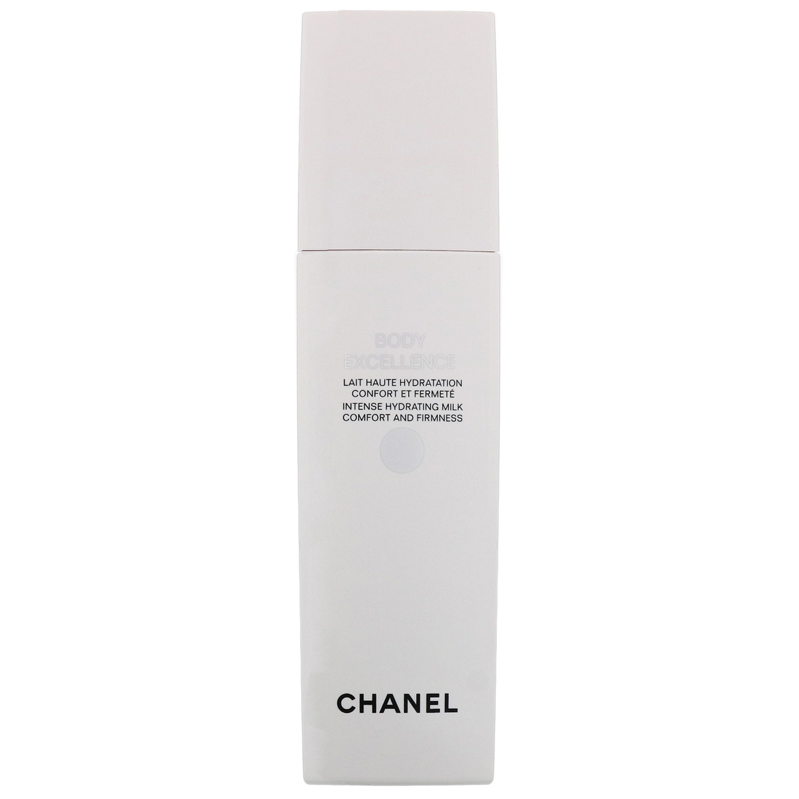 Chanel Body Care Body Excellence Intense Hydrating Milk Comfort & Firmness 200ml