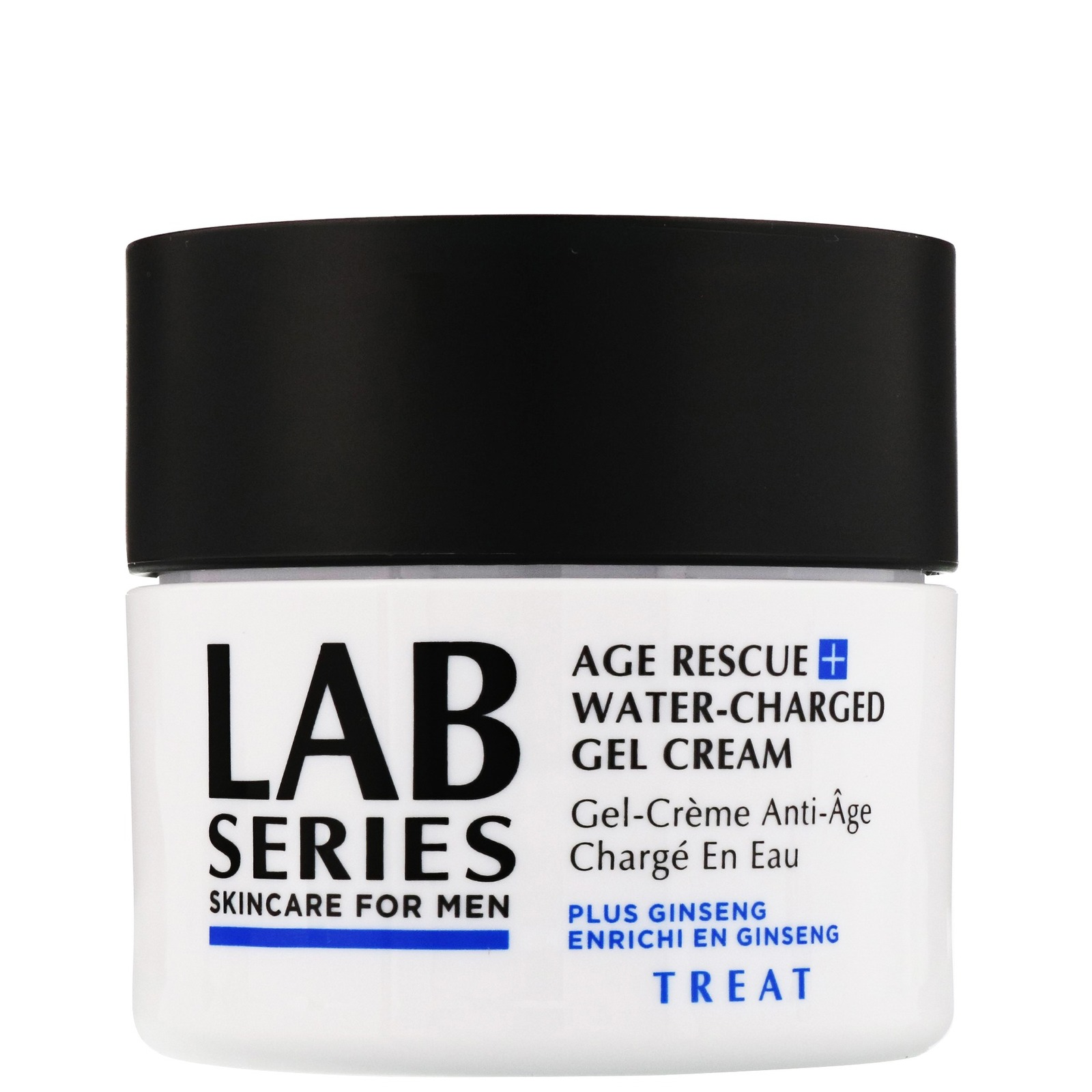 LAB SERIES AGE RESCUE + Water-Charged Gel Cream For All Skin Types 50ml