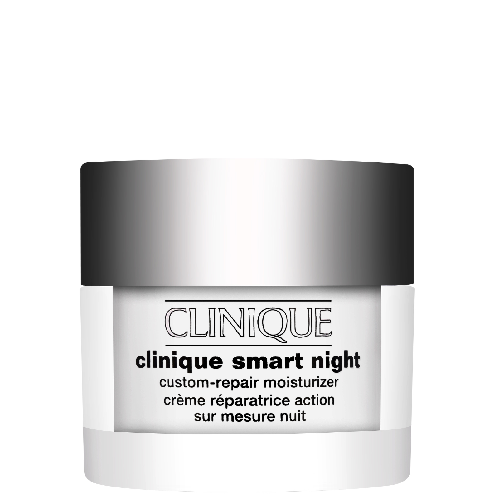 Clinique Moisturisers Smart Night Custom Repair Dry/Combination Skin 50ml / 1.7 fl.oz.
