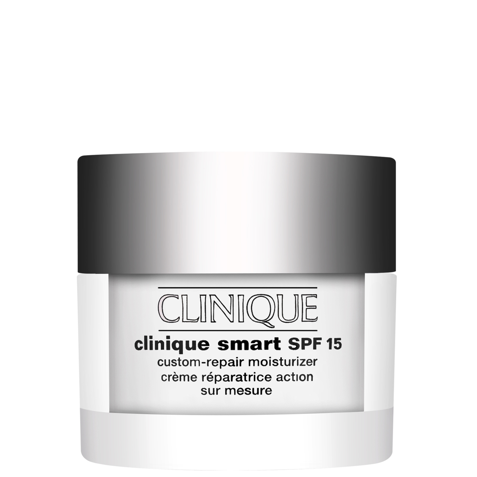 Clinique Moisturisers Smart SPF15 Custom Repair Moisturiser for Very Dry Skin 50ml / 1.7 fl.oz.