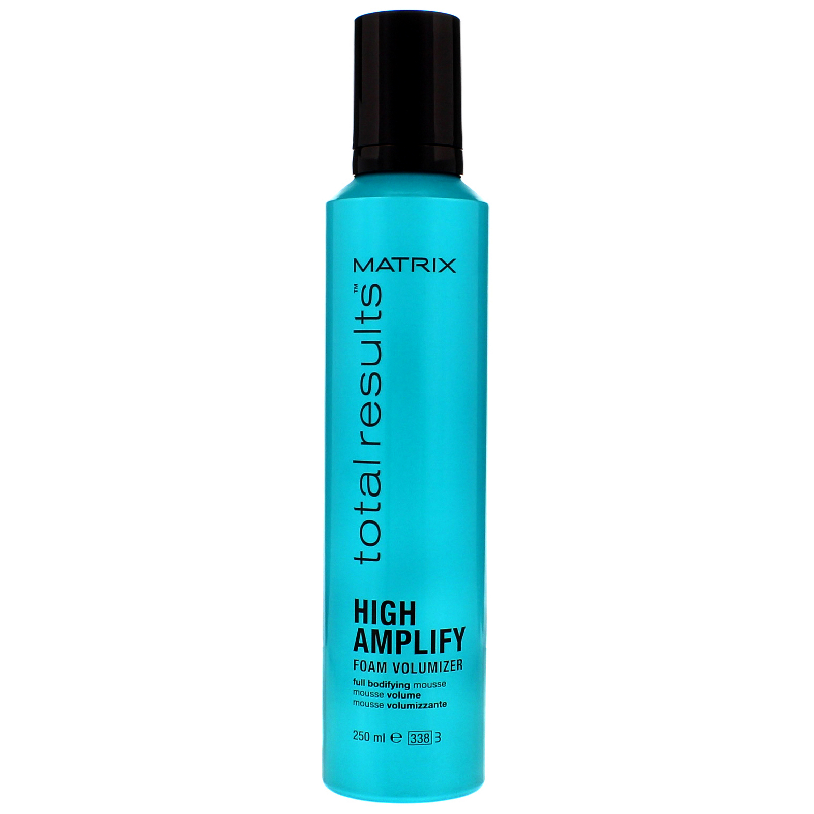 Matrix Total Results High Amplify Foam Volumizer for Fine and Flat Hair 250ml