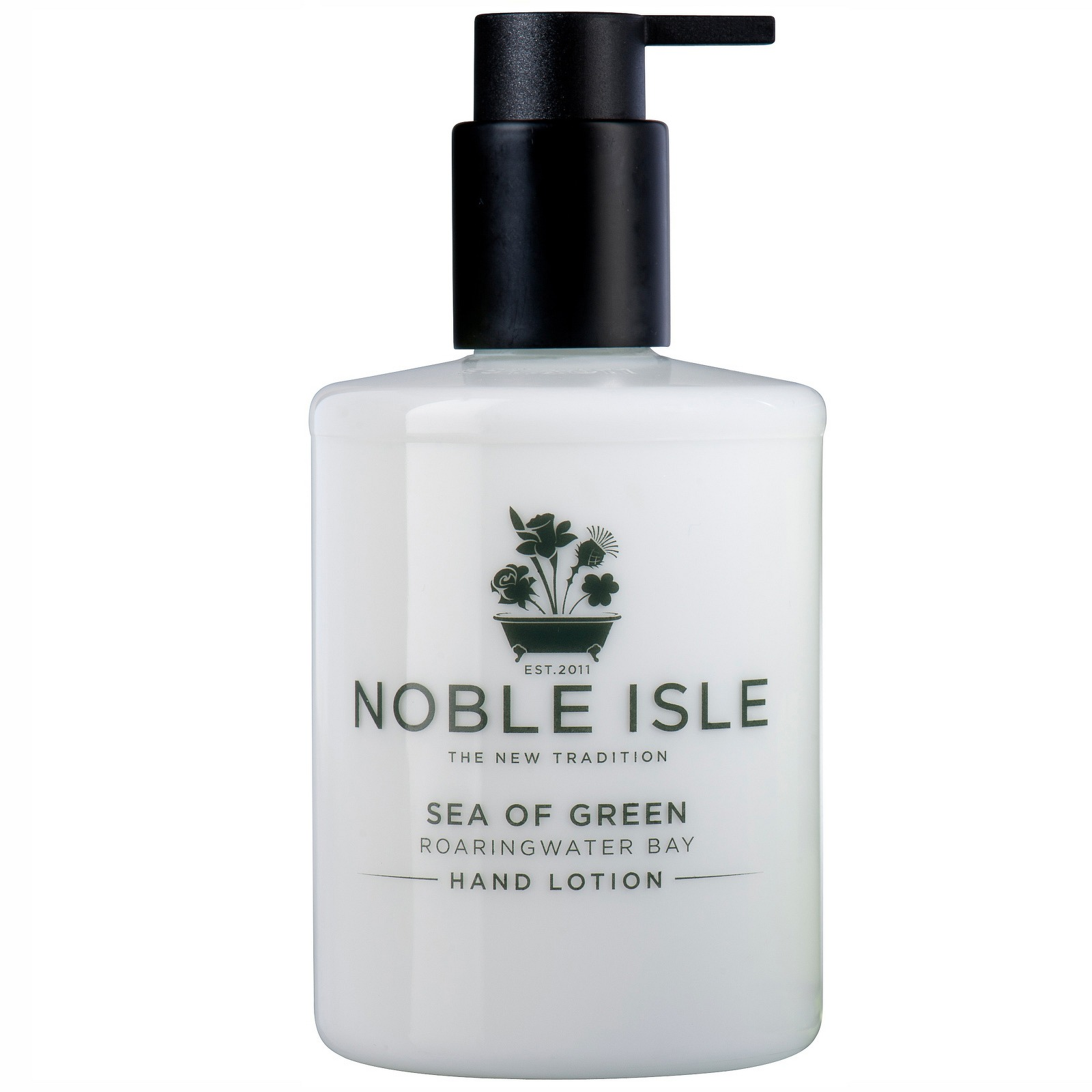 Noble Isle Hand Lotion Sea of Green Hand Lotion 250ml