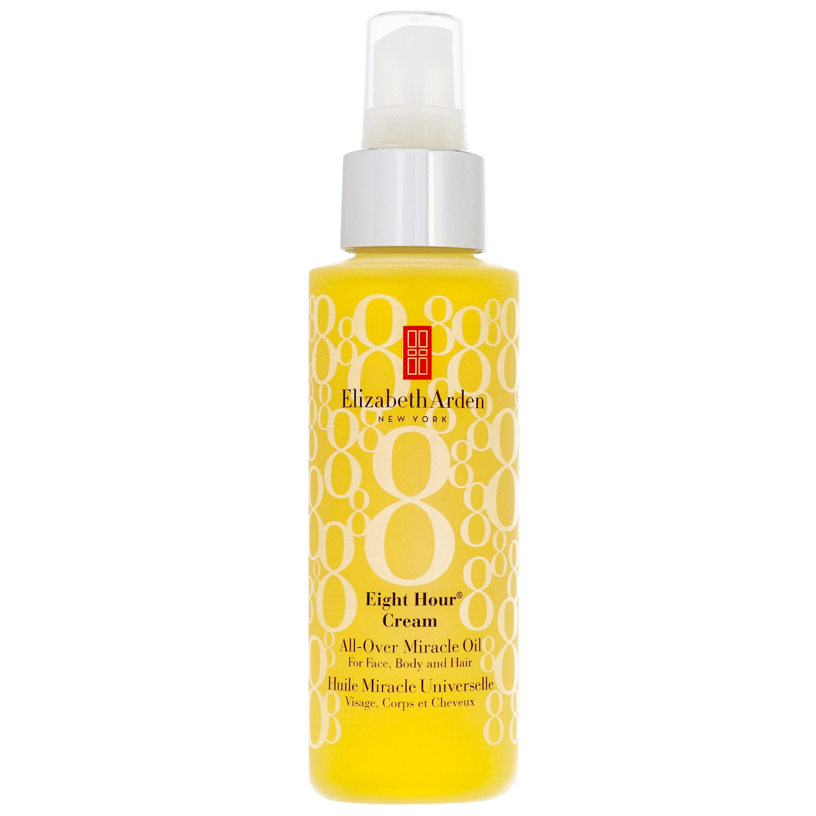 Elizabeth Arden Moisturisers Eight Hour All-Over Miracle Oil 100ml / 3.4 fl.oz.