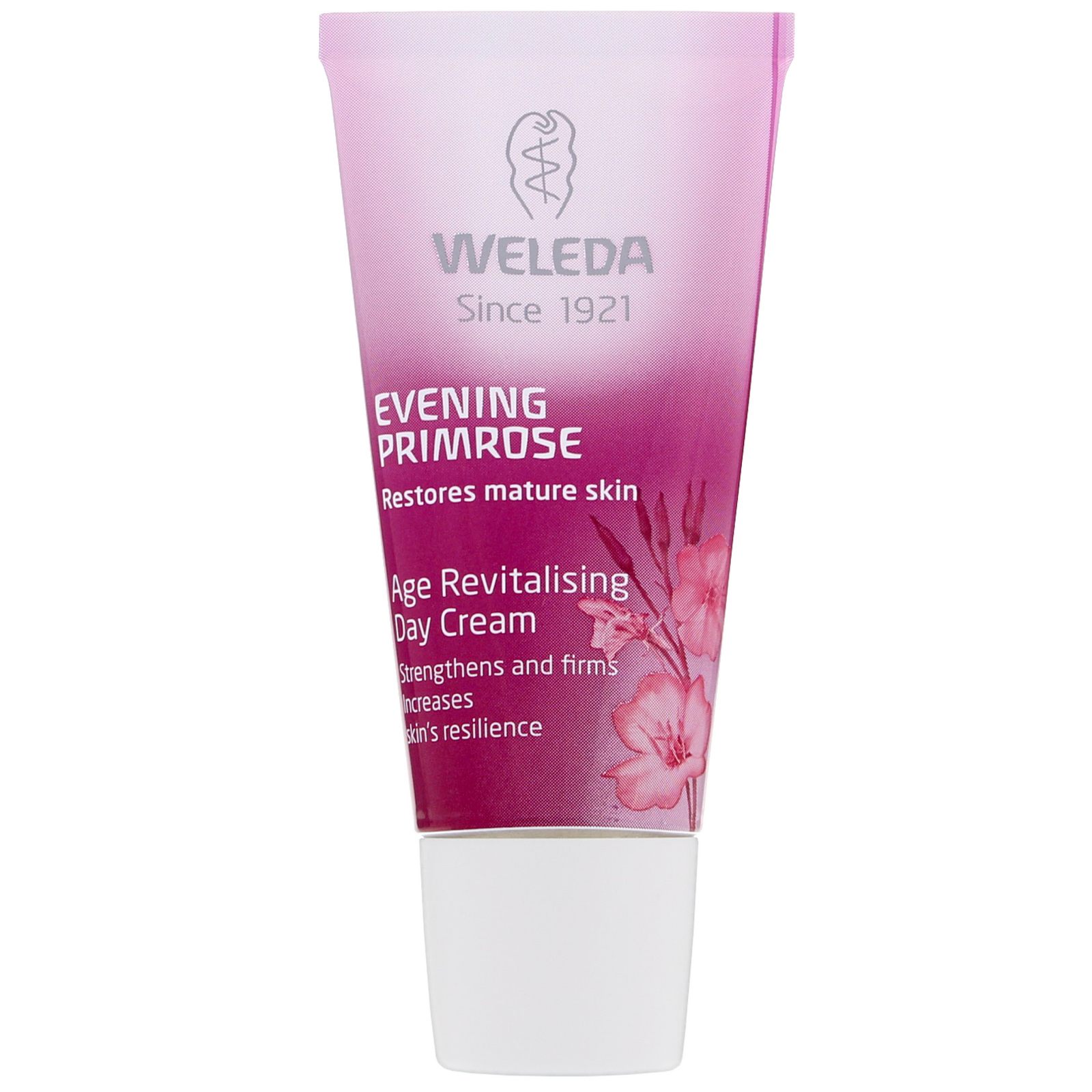 Weleda Face Care Evening Primrose Age Revitalising Day Cream 30ml