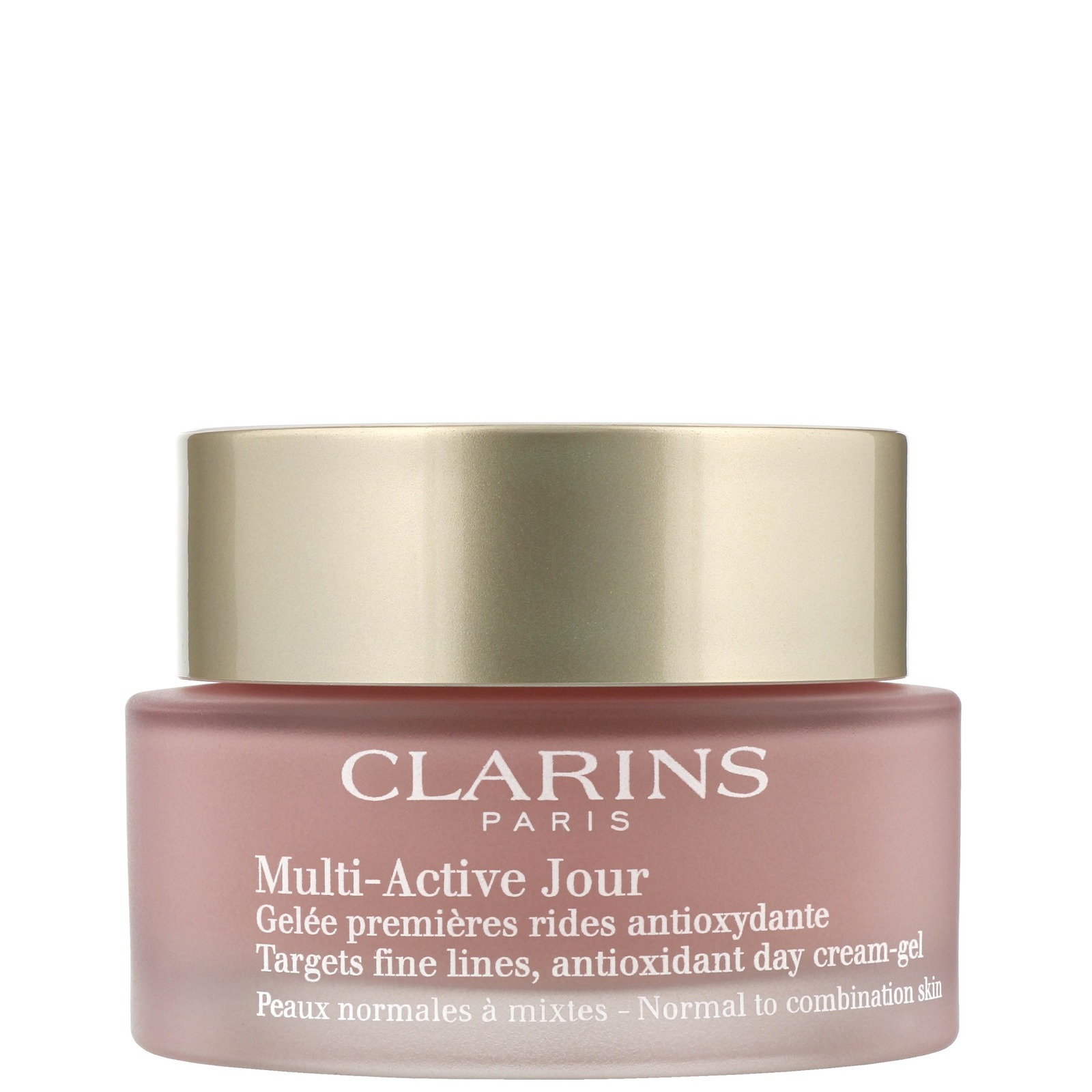 Clarins Men Skin Difference 0.5-ounce Gel (Pack of 2) KeraCare Natural Textures Cleansing Cream