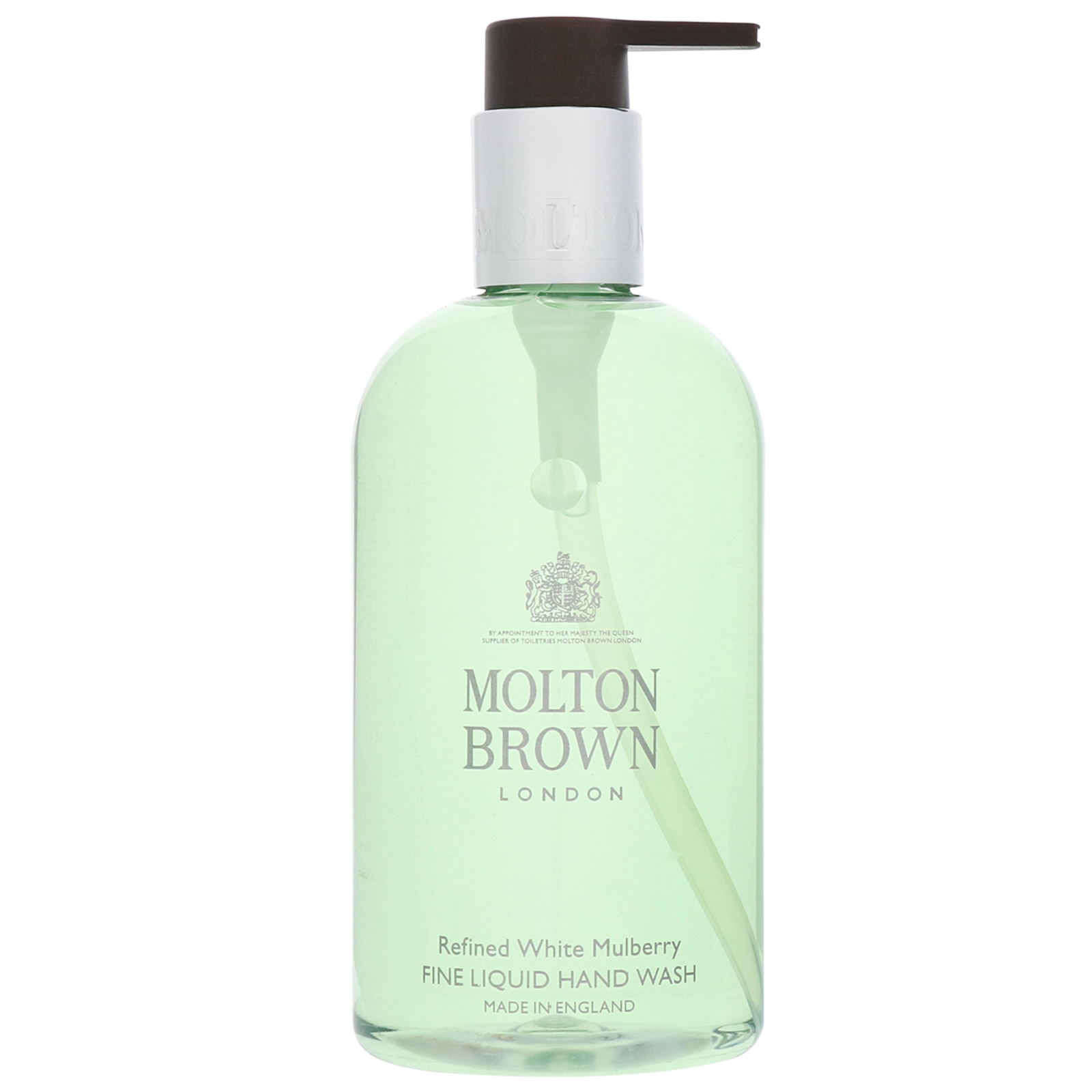 Molton Brown Refined White Mulberry Fine Liquid Hand Wash 300ml