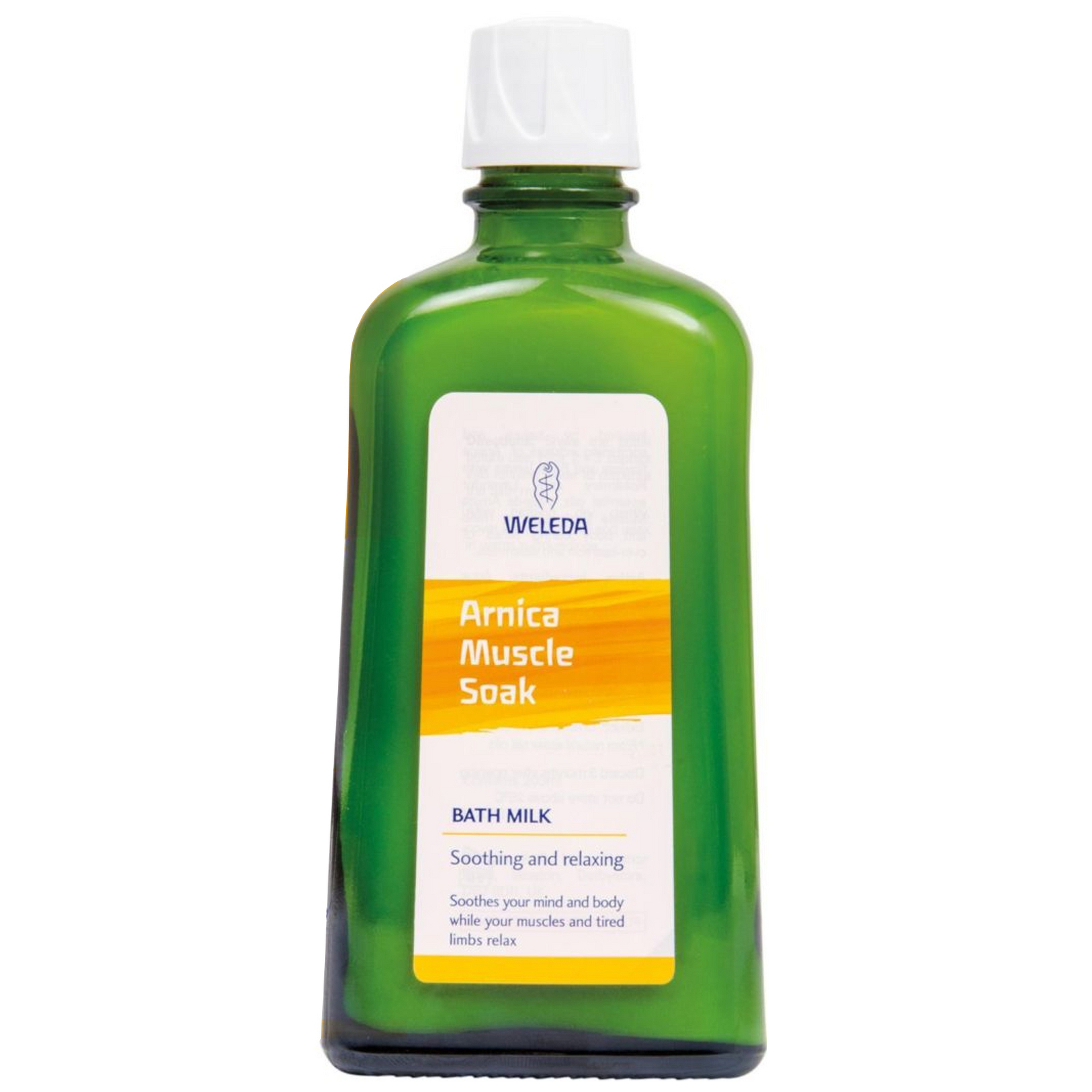 Weleda Body Care Arnica Muscle Soak 200ml