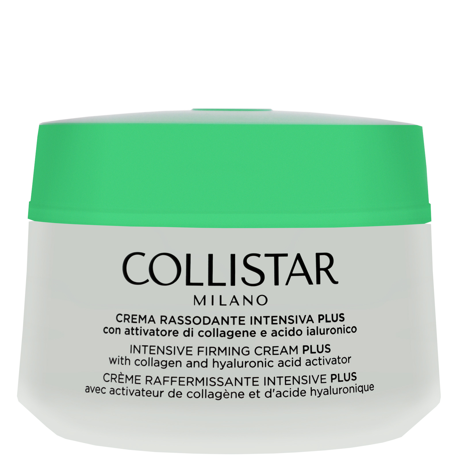 Collistar Moisturisers Intensive Firming Cream 400ml