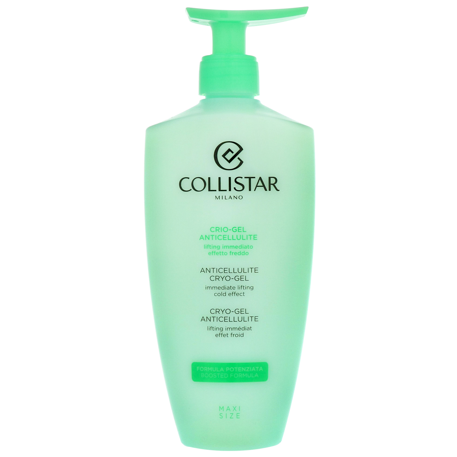 Collistar Slimming, Firming & Anti-Cellulite Anticellulite Cryo-Gel 400ml