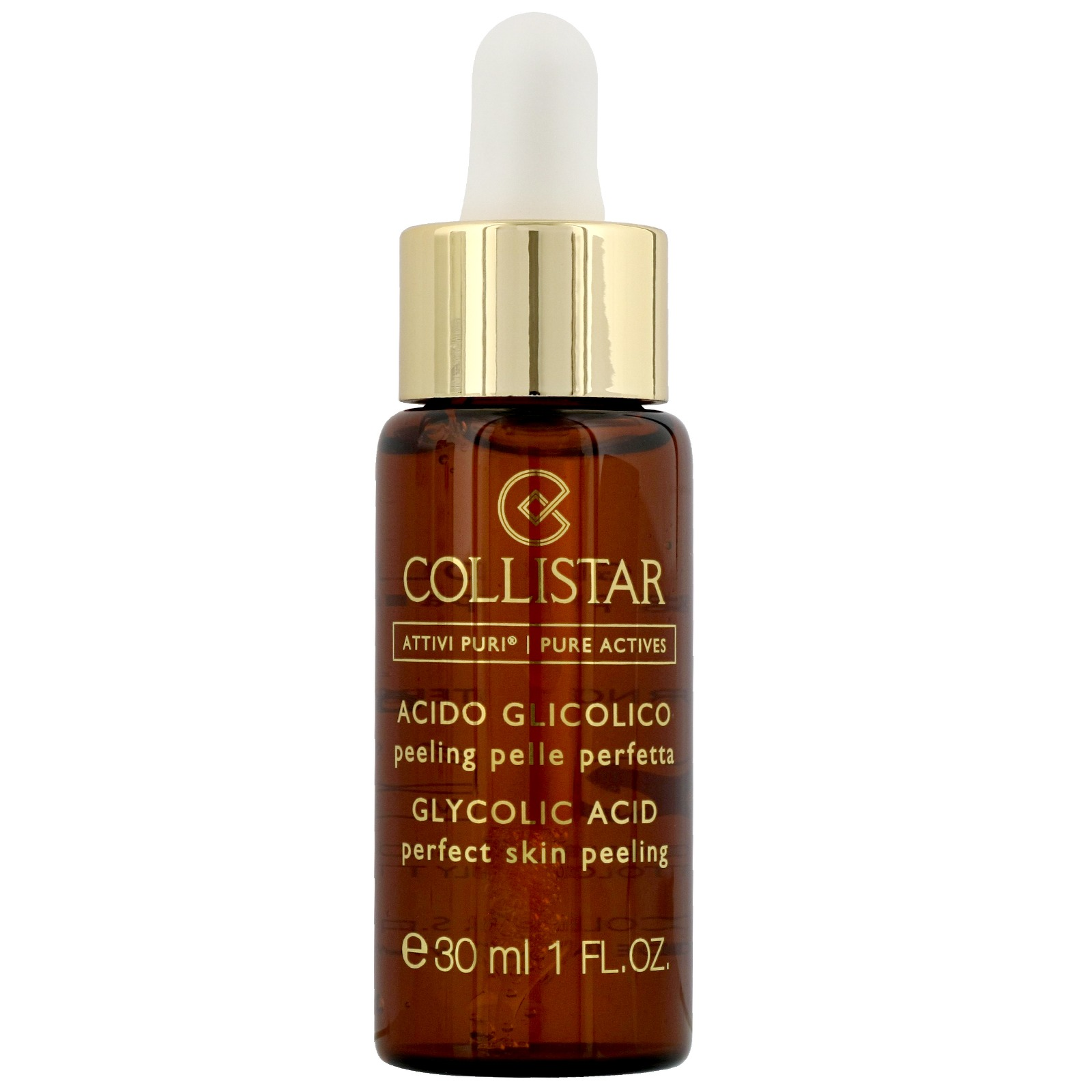 Collistar Specialties & Treatments Pure Actives Glycolic Acid 30ml