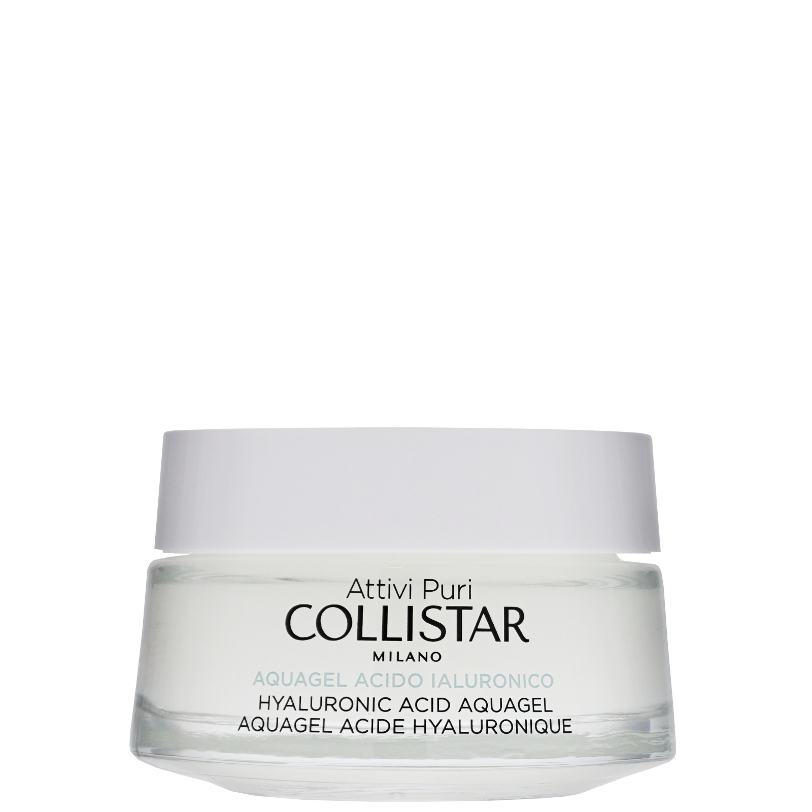 Collistar Specialties & Treatments Hyaluronic Acid Aquagel 50ml