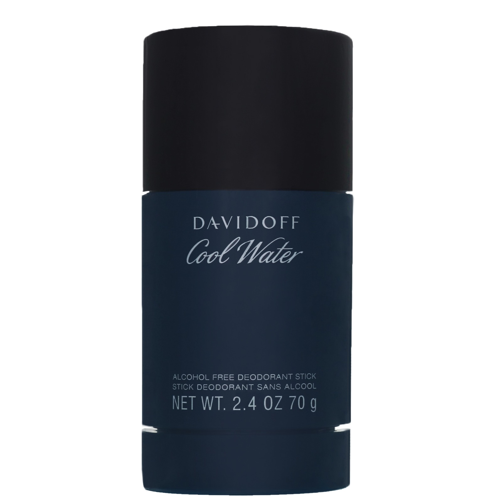 Davidoff Cool Water Man Alcohol Free Deodorant Stick 70g