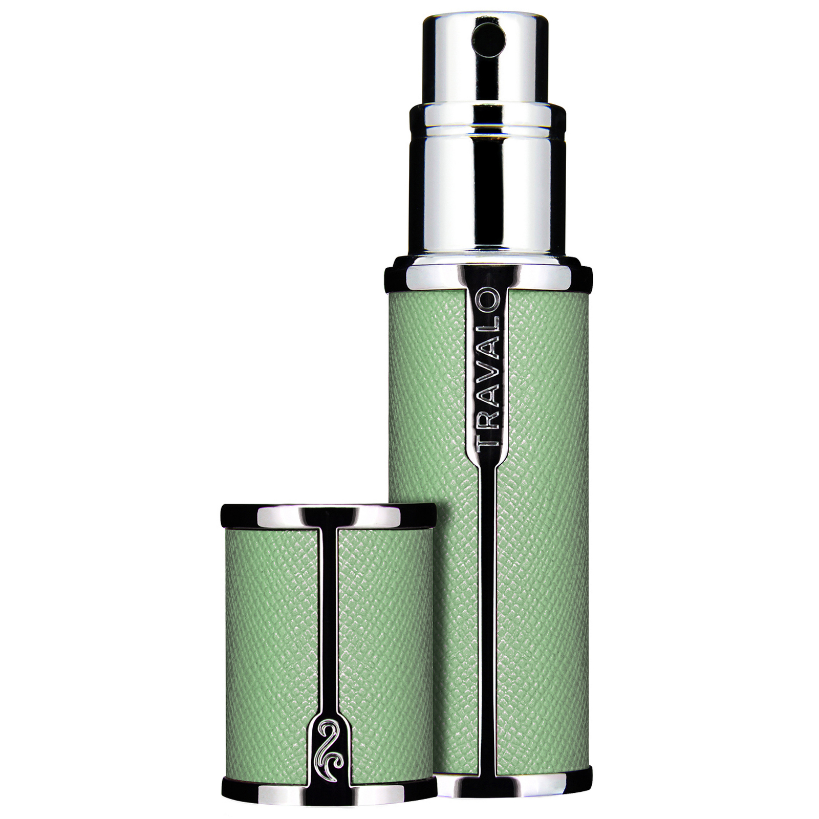 Travalo Perfume Atomiser Milano Aqua 5ml / 0.17 fl.oz.