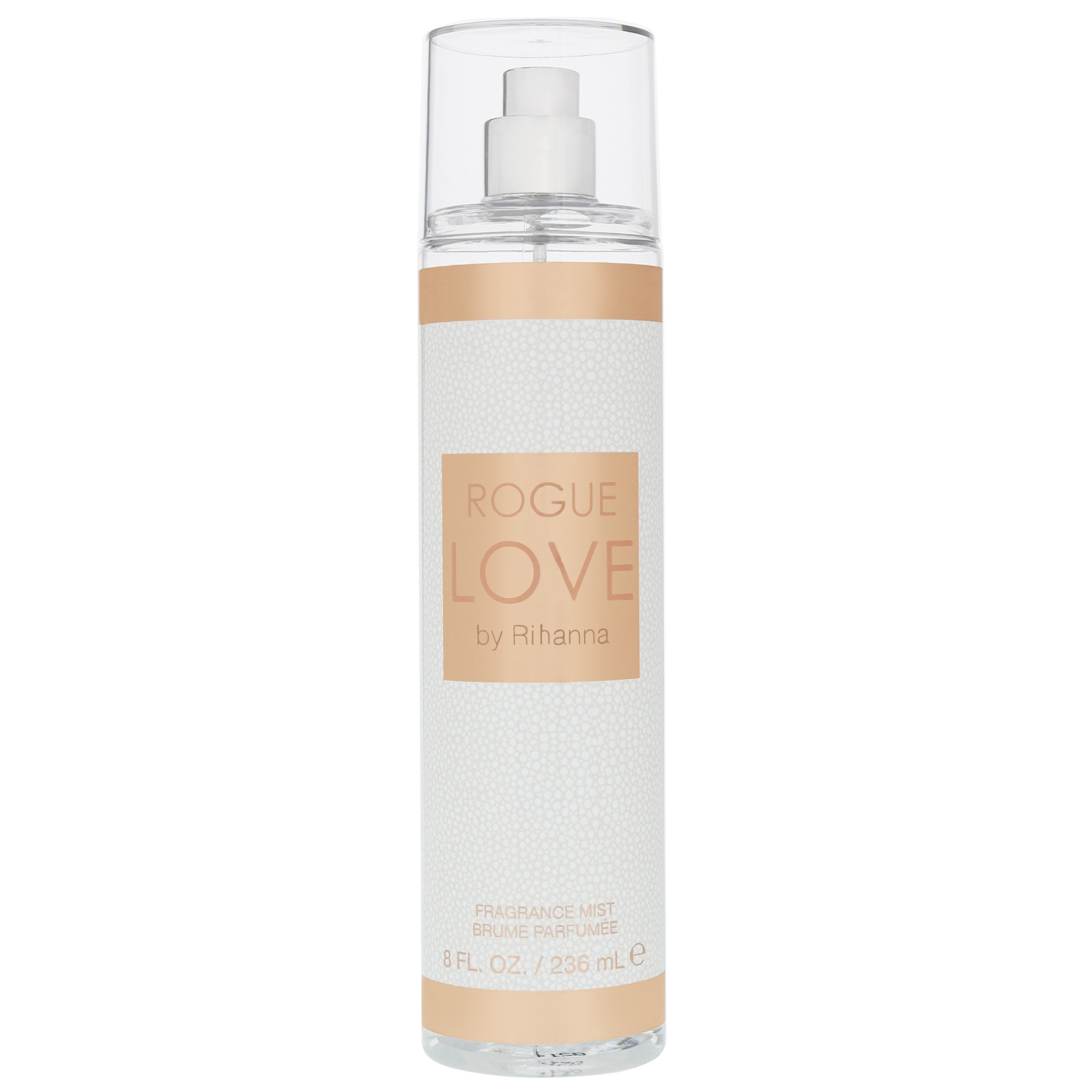 Rihanna Rogue Love Body Mist Spray 236ml