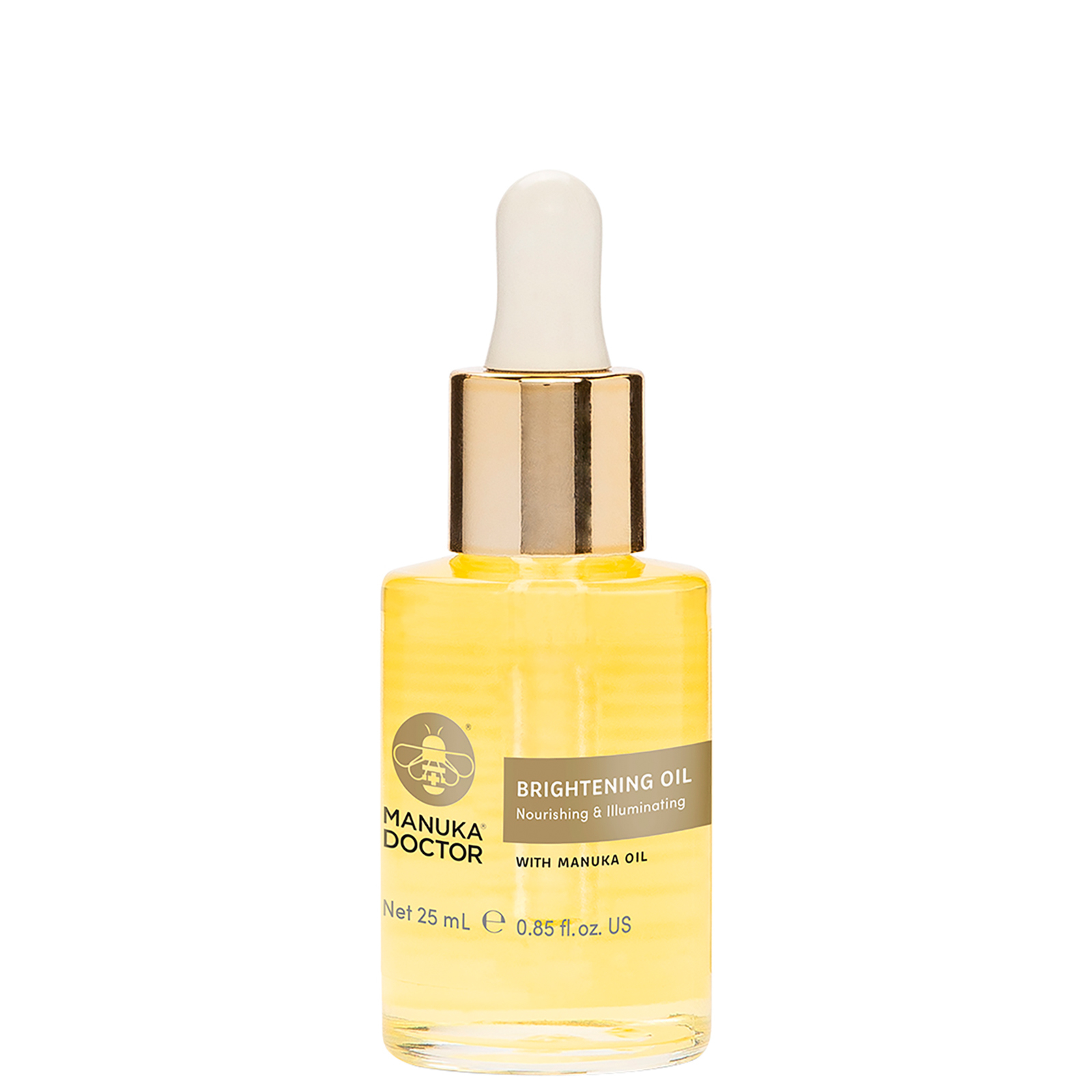 Manuka Doctor Facial Oil Brightening Facial Oil 25ml