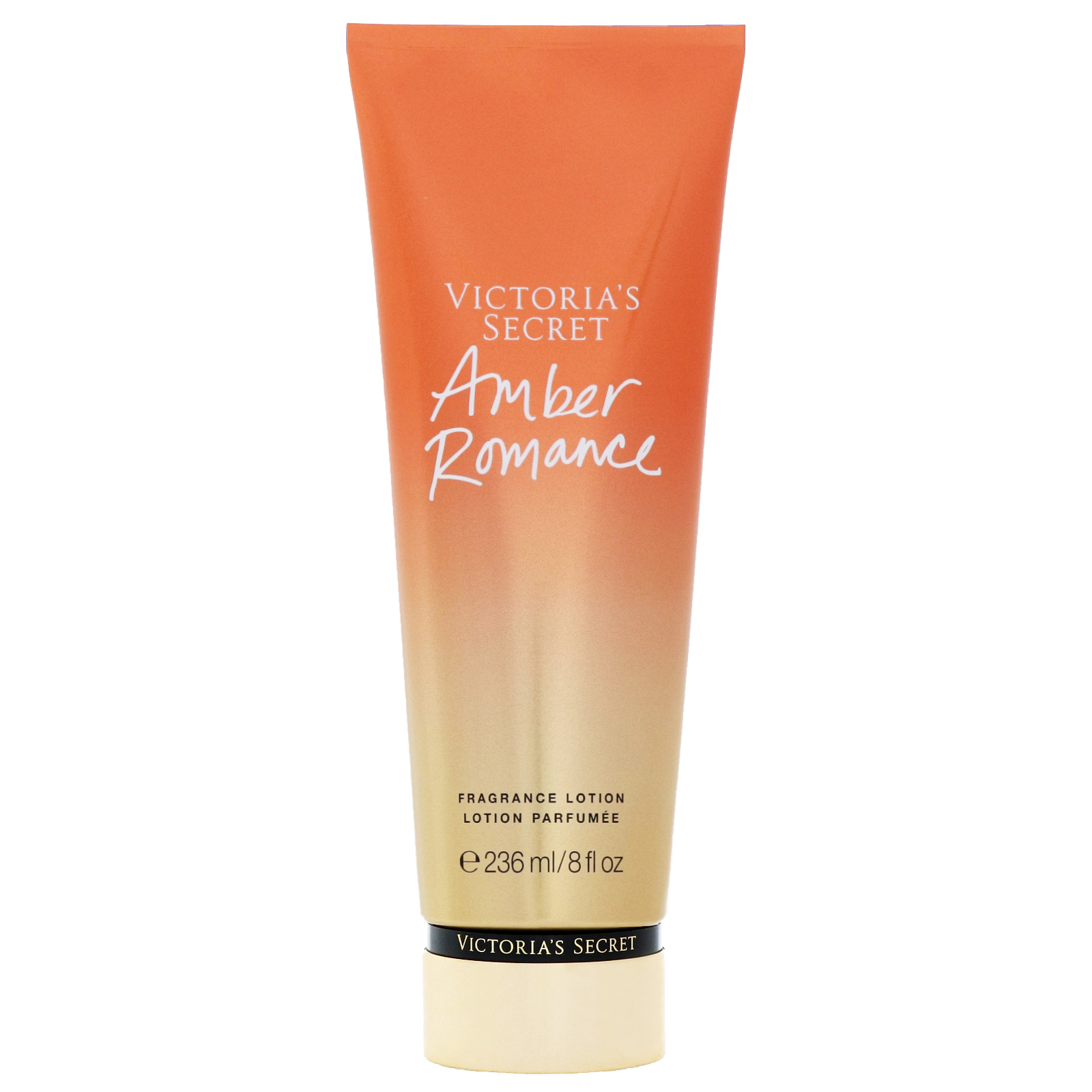 Victoria's Secret Amber Romance Fragrance Lotion 236ml