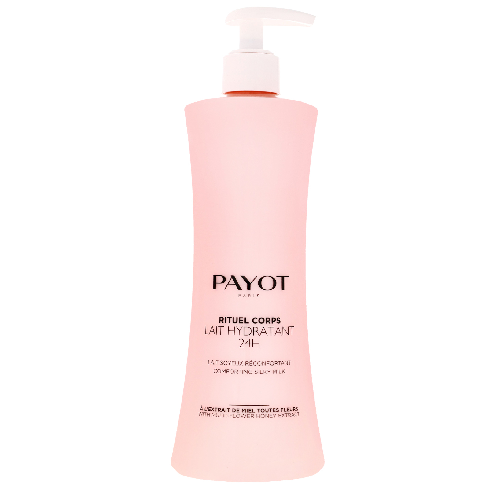 Payot Paris Moisturisation Hydra 24 Corps: Long-Lasting Moisturising Milk 400ml