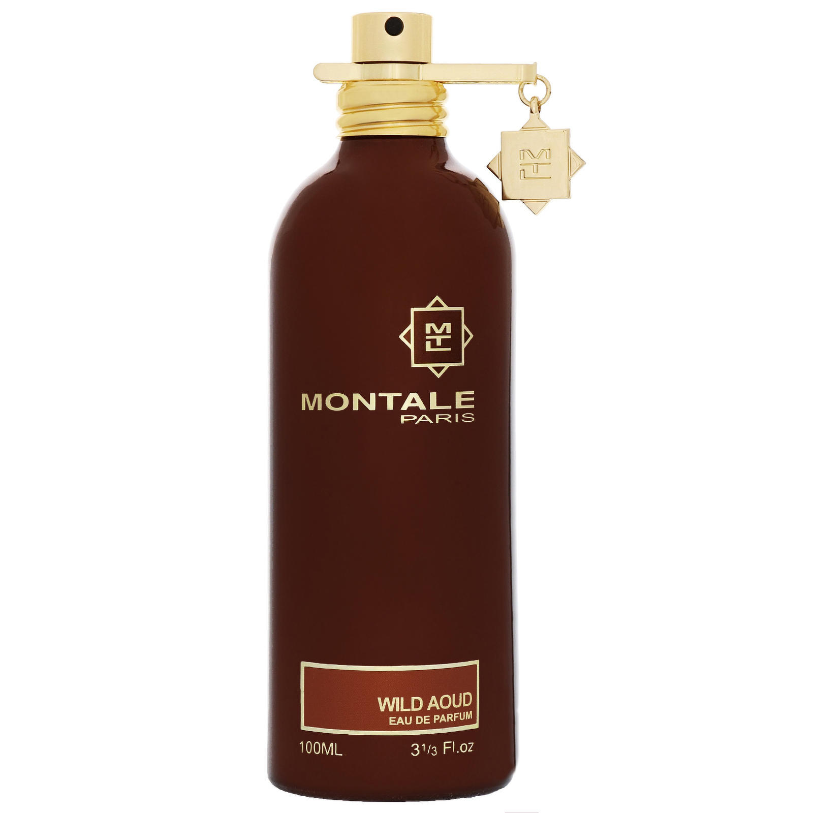 Montale Wild Aoud Eau de Parfum Spray 100ml