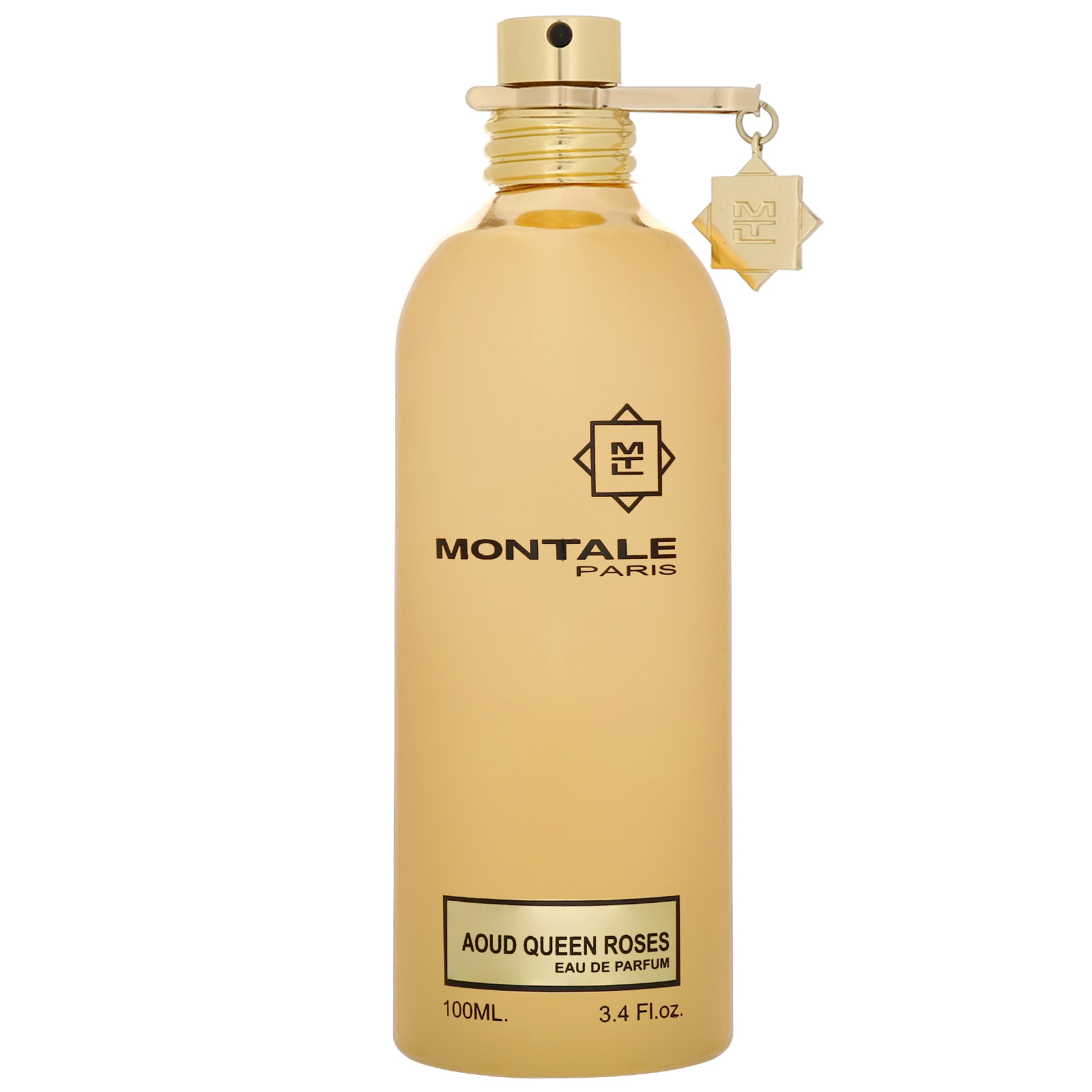 Montale Aoud Queen Roses Eau de Parfum Spray 100ml