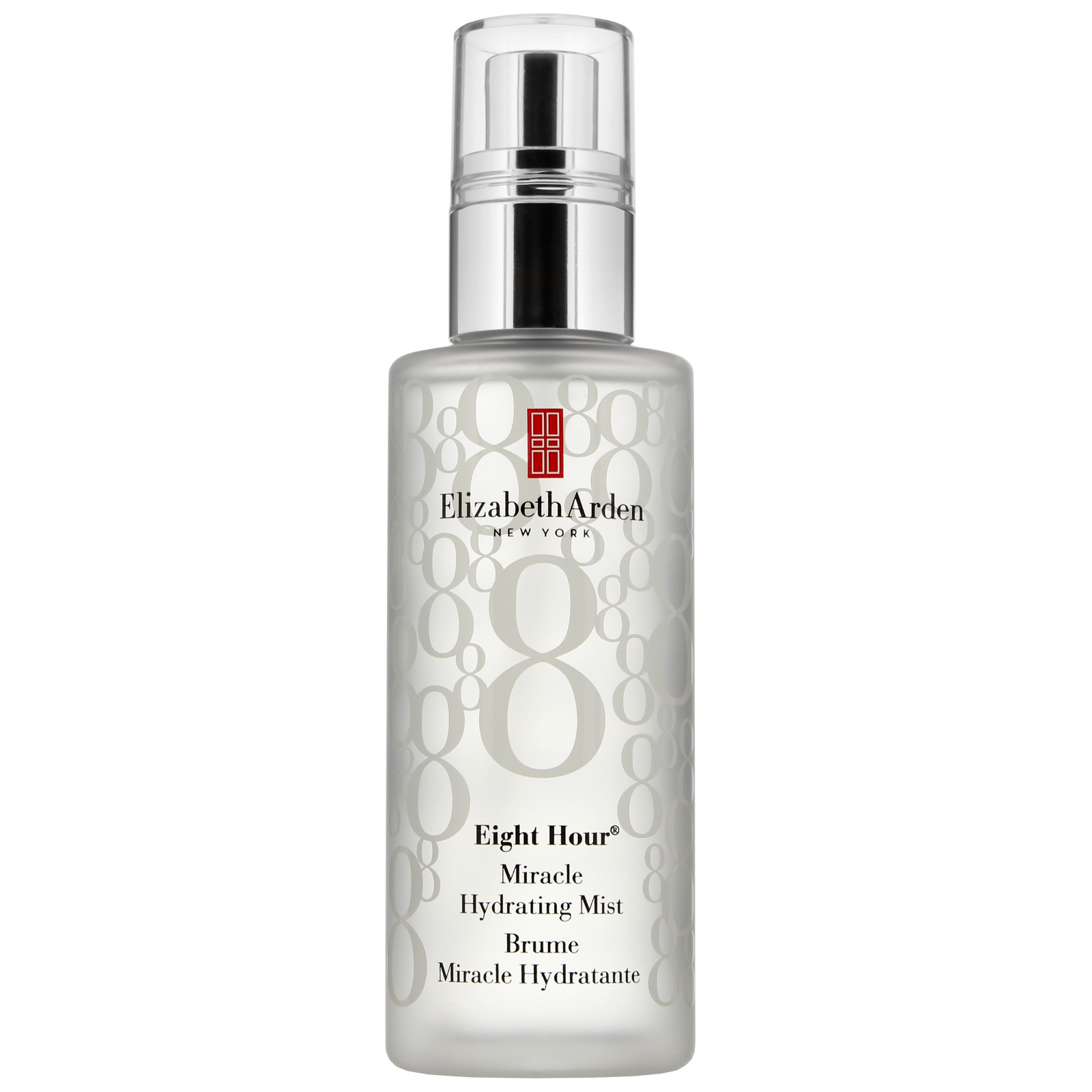 Elizabeth Arden Moisturisers Eight Hour Miracle Hydrating Mist 100ml / 3.4 fl.oz.