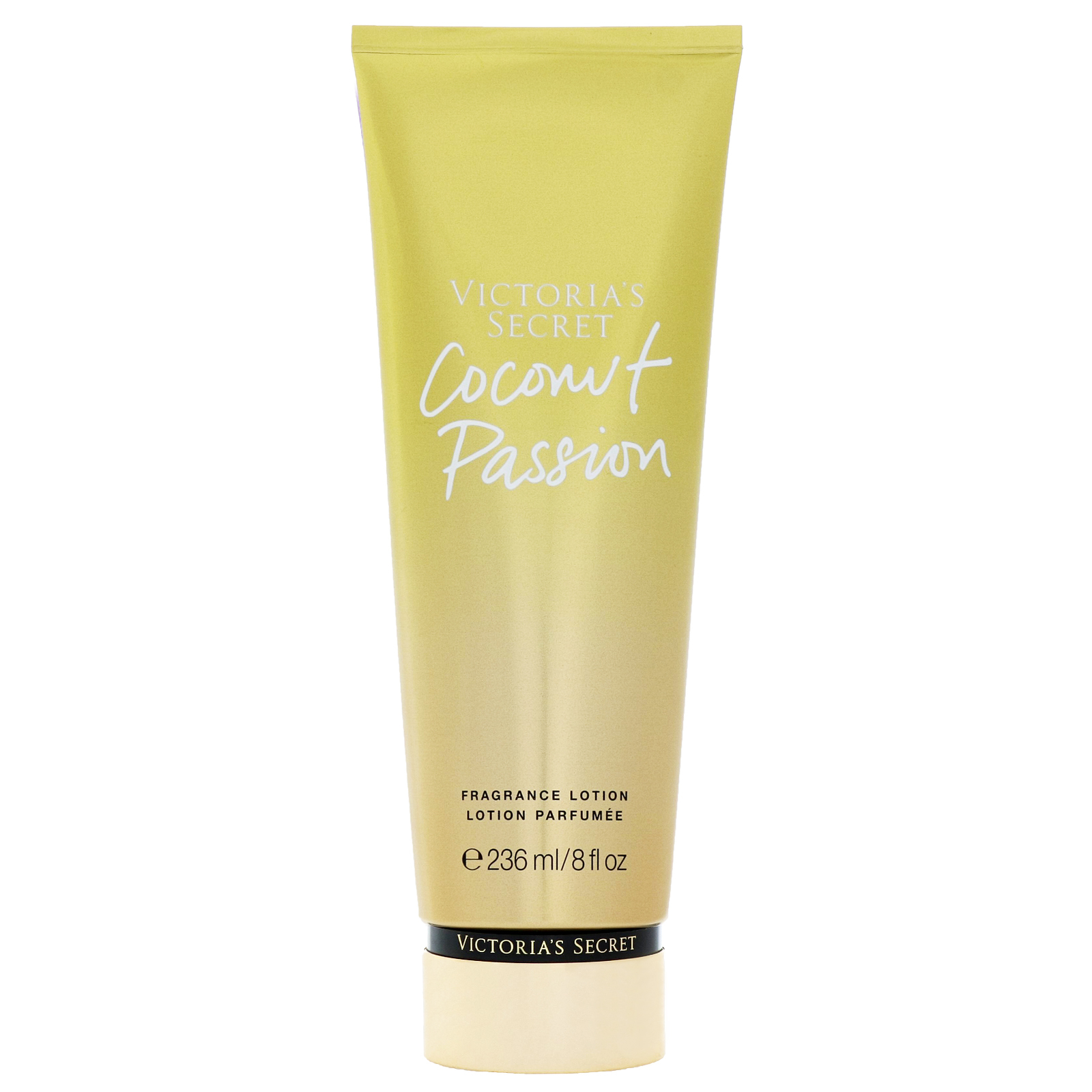 Victoria's Secret Coconut Passion Fragrance Lotion 236ml