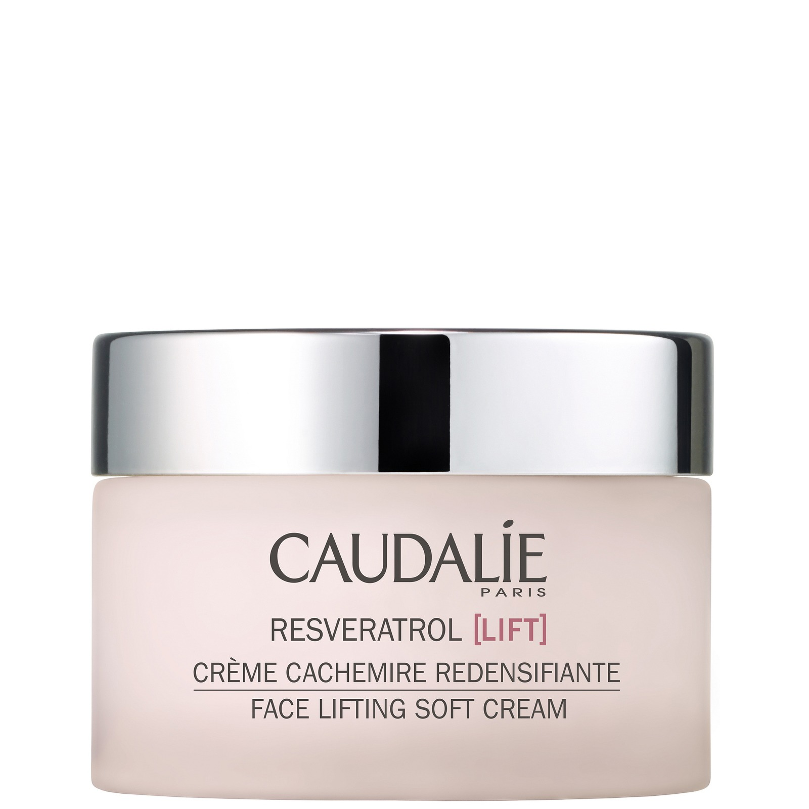 Caudalie Moisturisers Resvératrol [Lift] Face Lifting Soft Cream 50ml