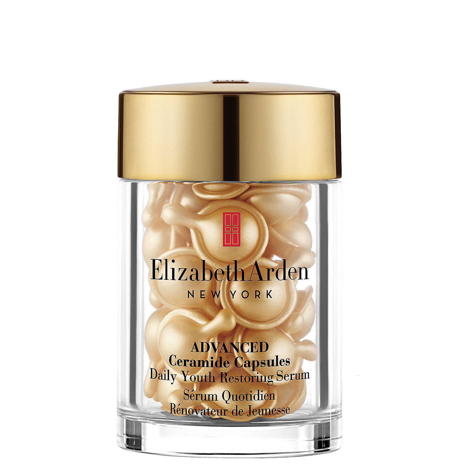 Elizabeth Arden Serums Advanced Ceramide Capsules Daily Youth Restoring Serum x 30
