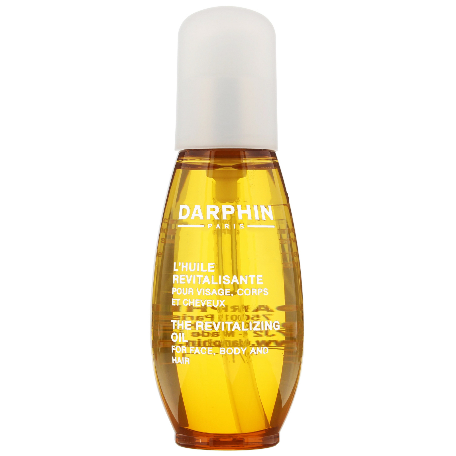 Darphin Essential Oil Elixirs The Revitalizing Oil 50ml