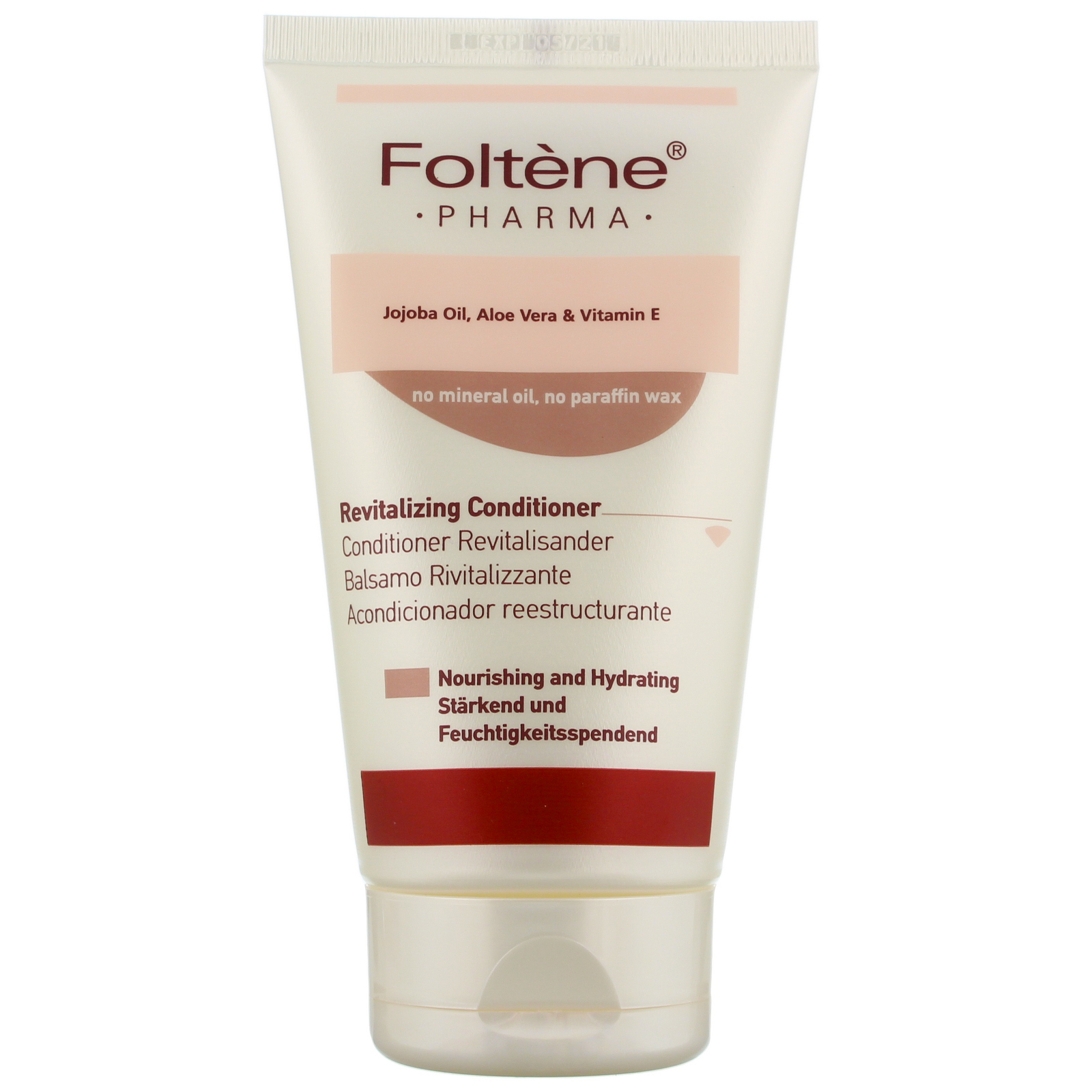 Foltène Anti-Hair Loss Solutions for Men and Women Conditioner 150ml