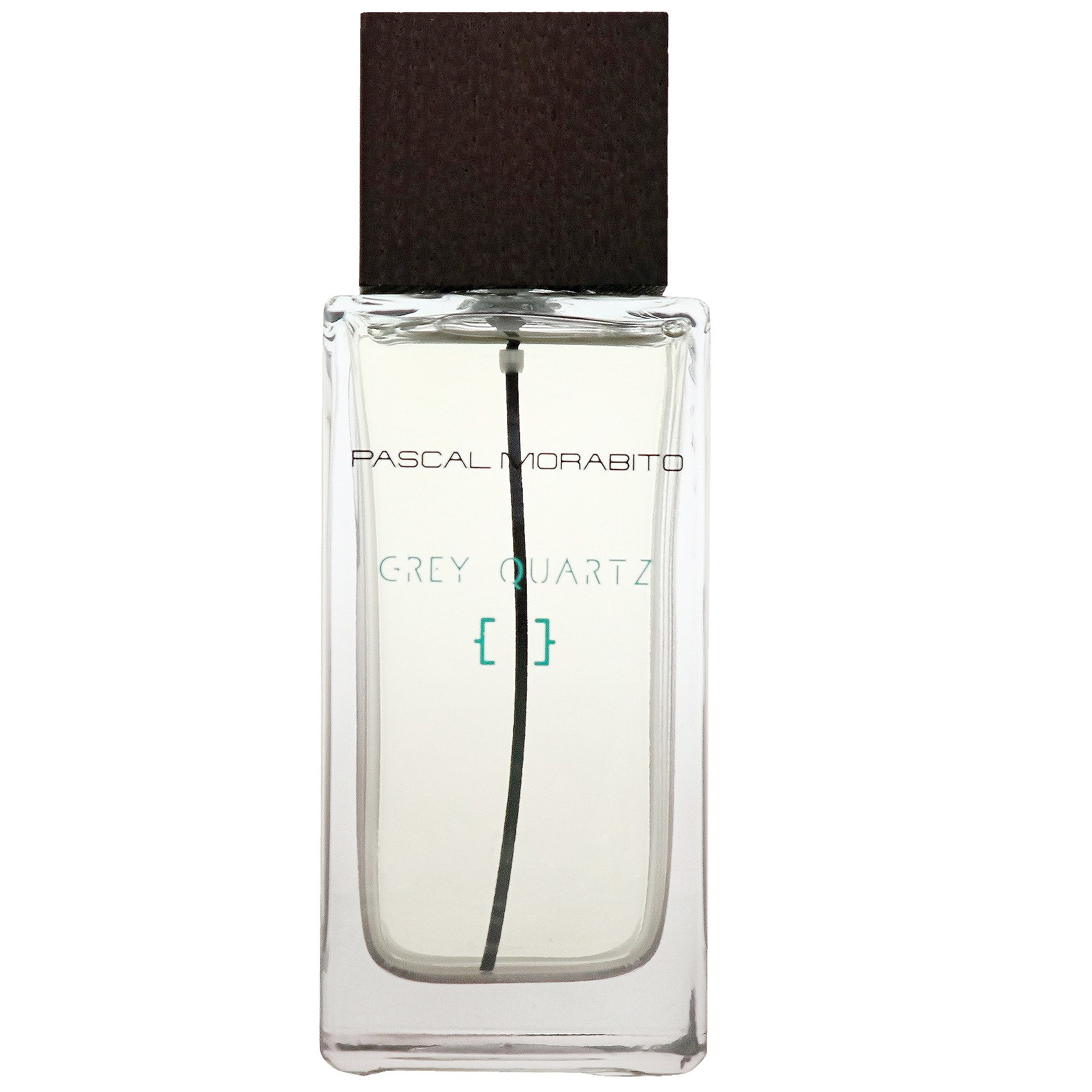 Pascal Morabito Grey Quartz Eau de Toilette Spray 100ml