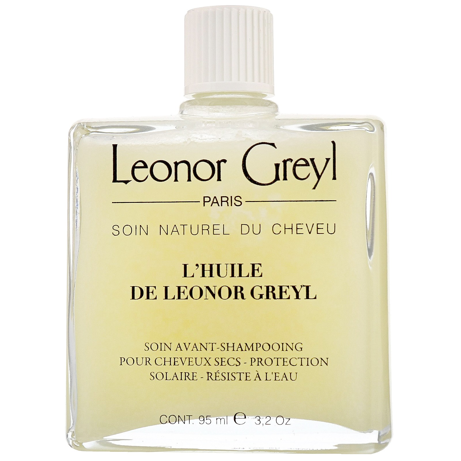 Leonor Greyl Beauty-Enhancing Oils L'Huile De Leonor Greyl Pre-Shampoo Nourishing Oil 95ml