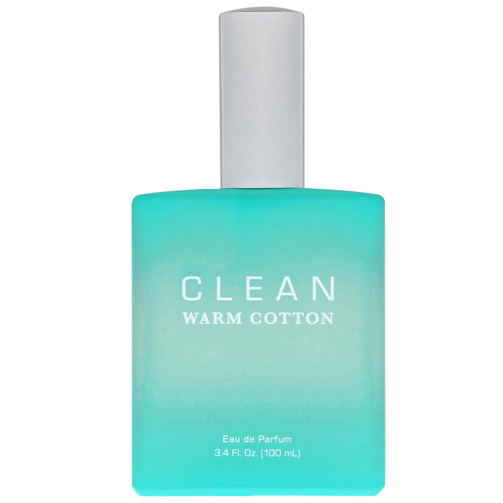 CLEAN Warm Cotton Eau de Parfum Spray 100ml