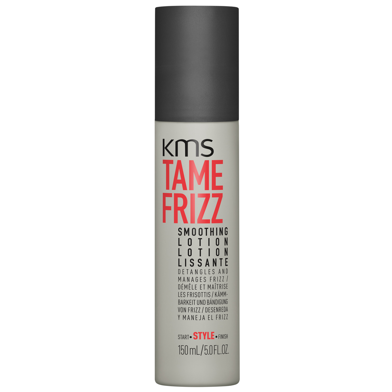 KMS STYLE TameFrizz Smoothing Lotion 150ml