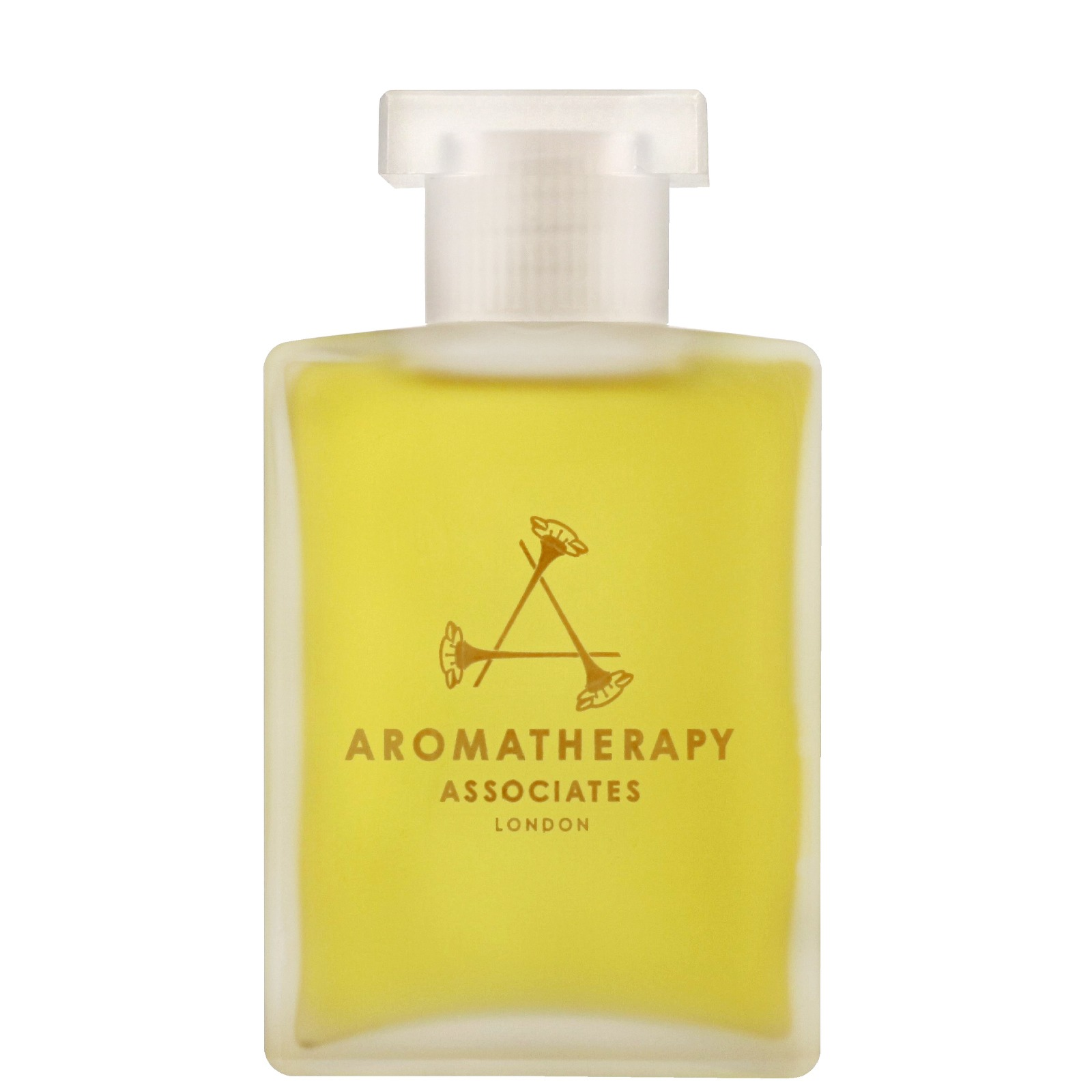 Aromatherapy Associates Bath & Body Revive Morning Bath & Shower Oil 55ml