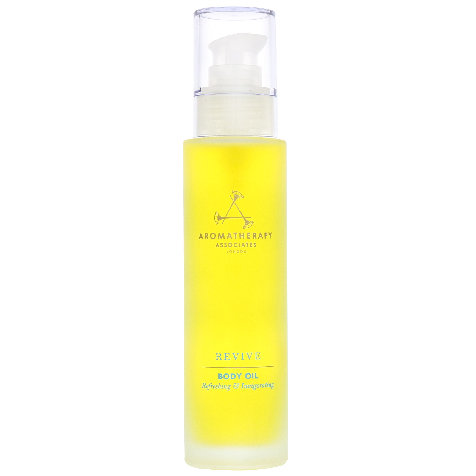 Aromatherapy Associates Revive Body Oil 100ml