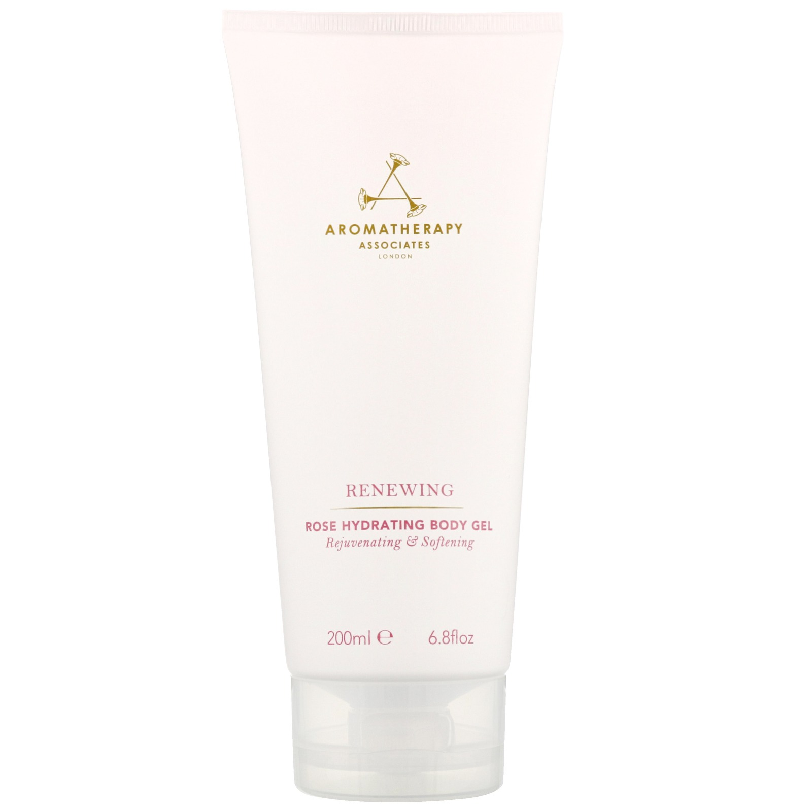 Aromatherapy Associates Rose Renewing Rose Hydrating Body Gel 200ml