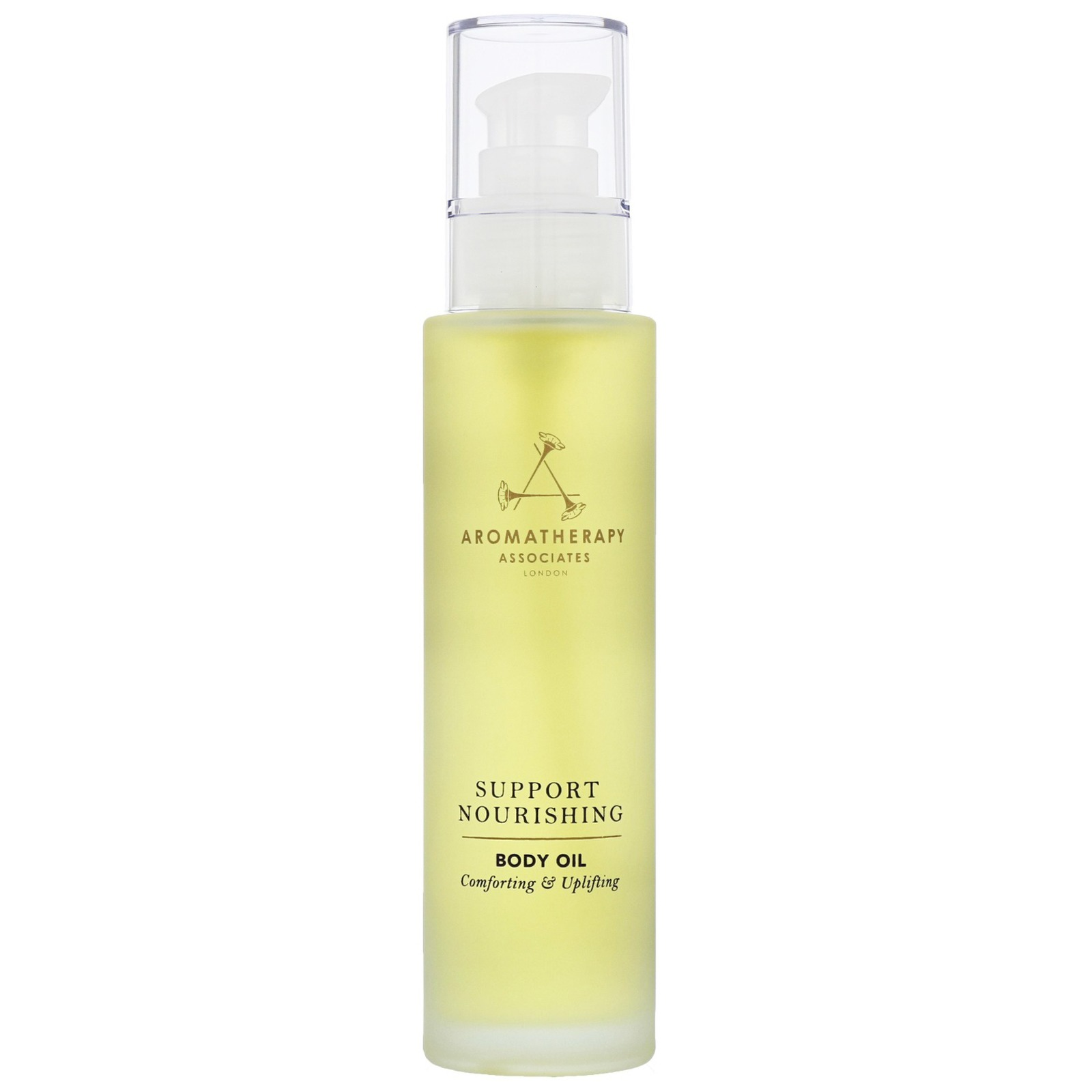 Aromatherapy Associates Bath & Body Support Nourishing Body Oil 100ml
