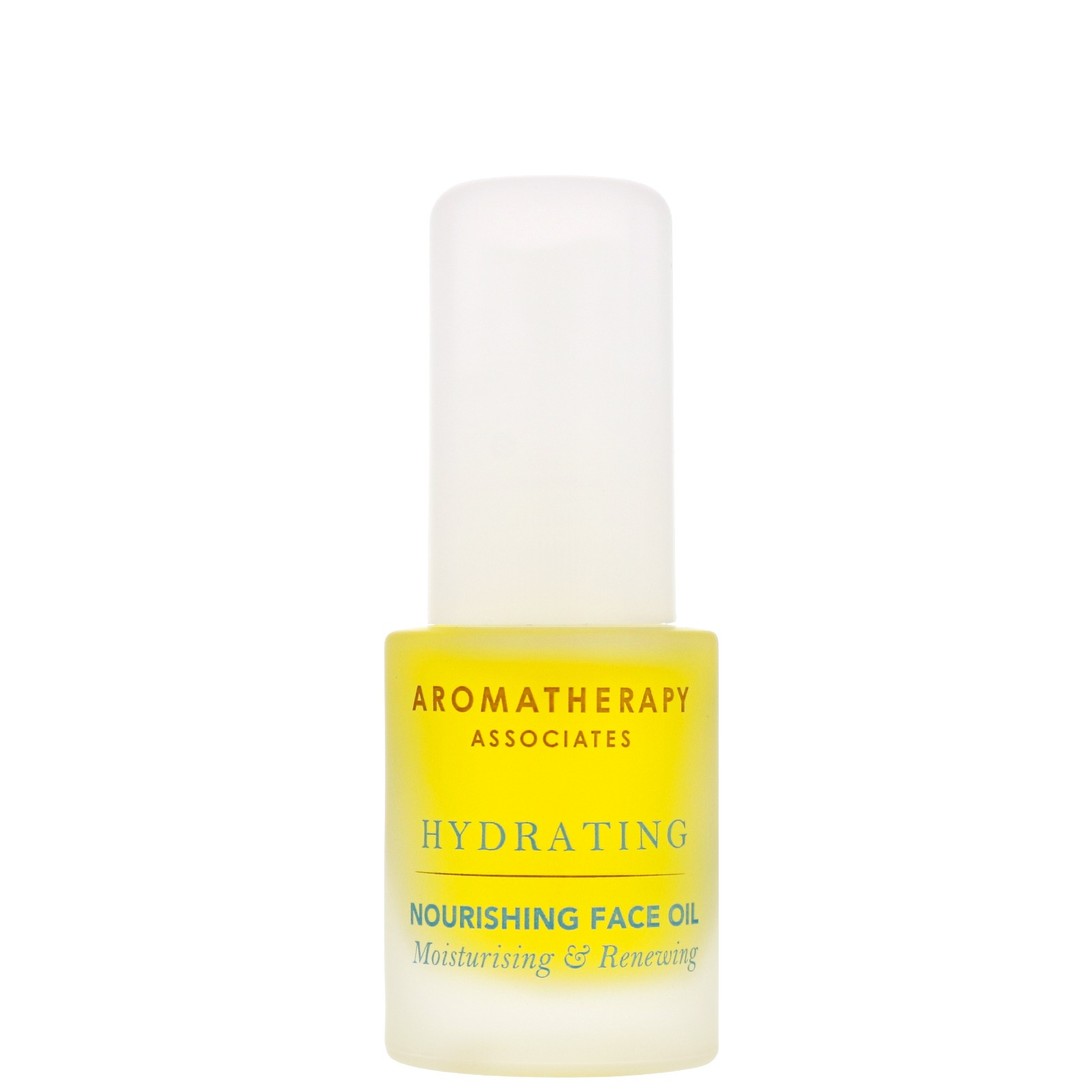 Aromatherapy Associates Skincare Hydrating Nourishing Face Oil 15ml