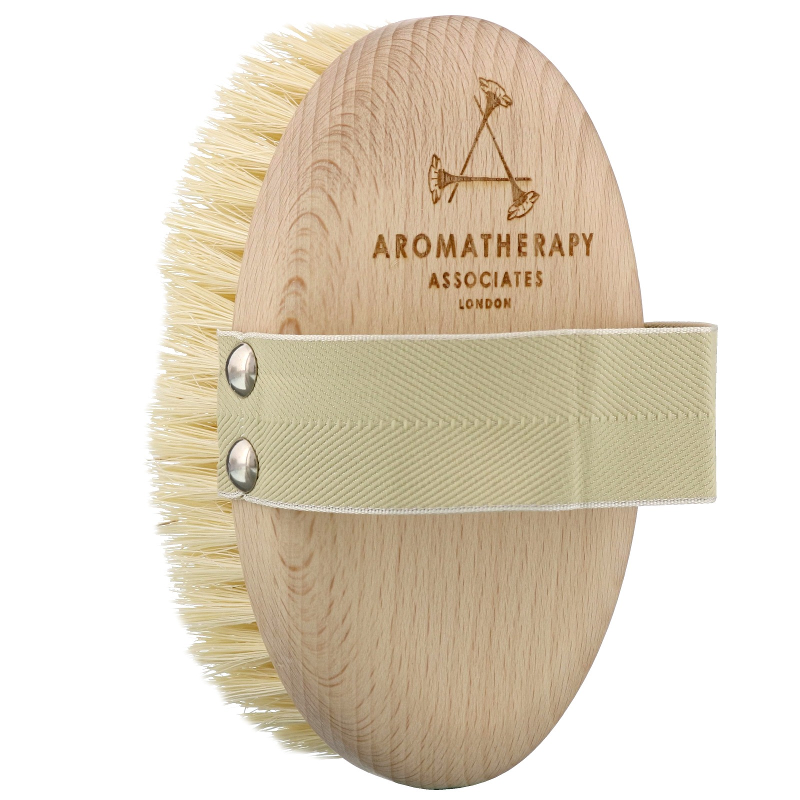 Aromatherapy Associates Bath & Body Polishing Body Brush