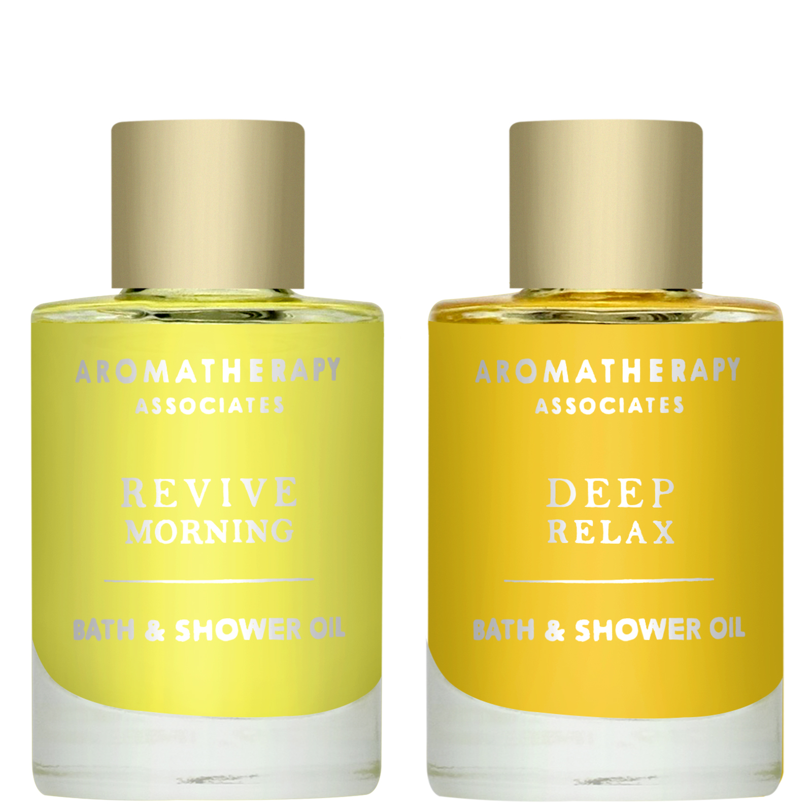 Aromatherapy Associates Gifting Perfect Partners 2 x 9ml