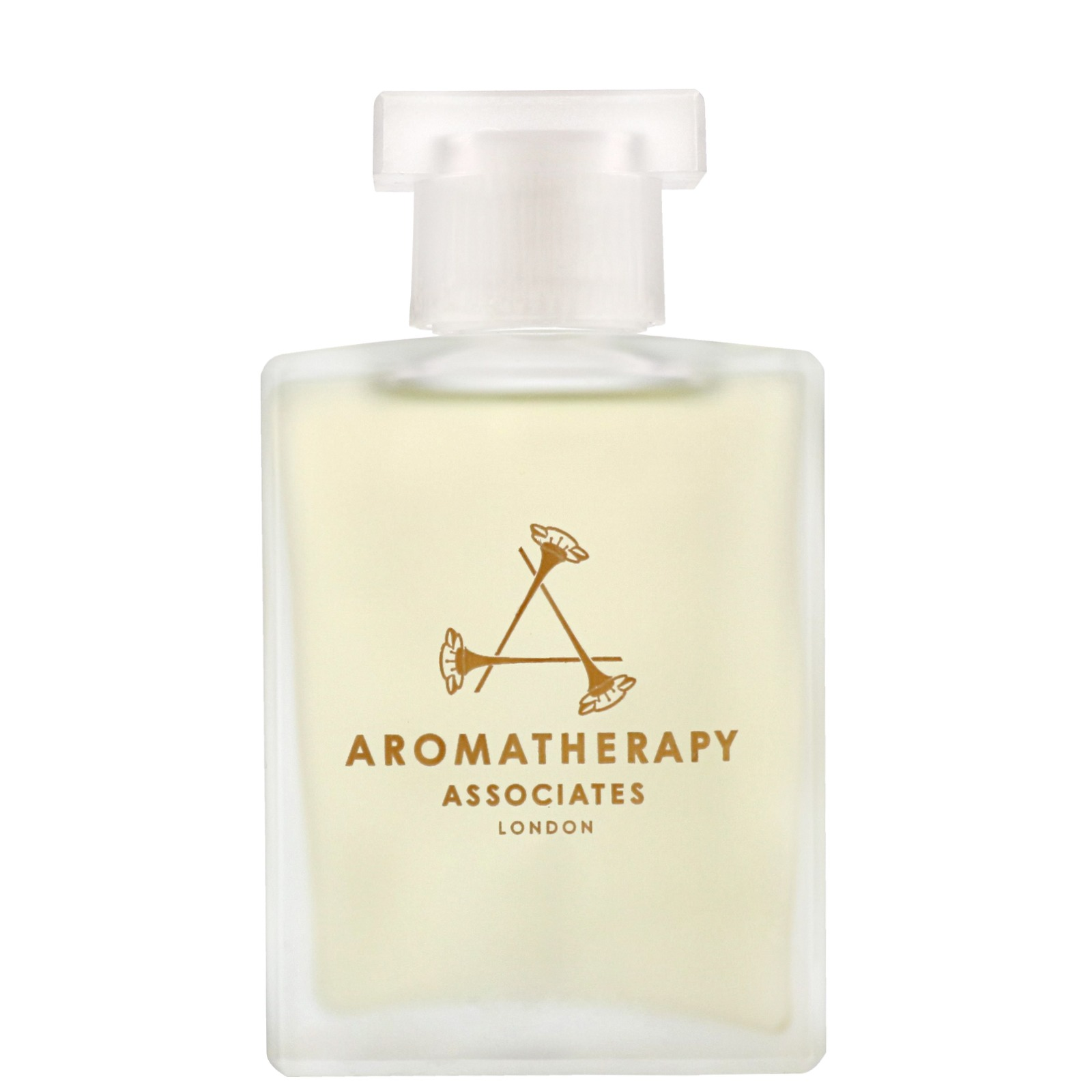 Aromatherapy Associates Bath & Body De-Stress Muscle Bath & Shower Oil 55ml